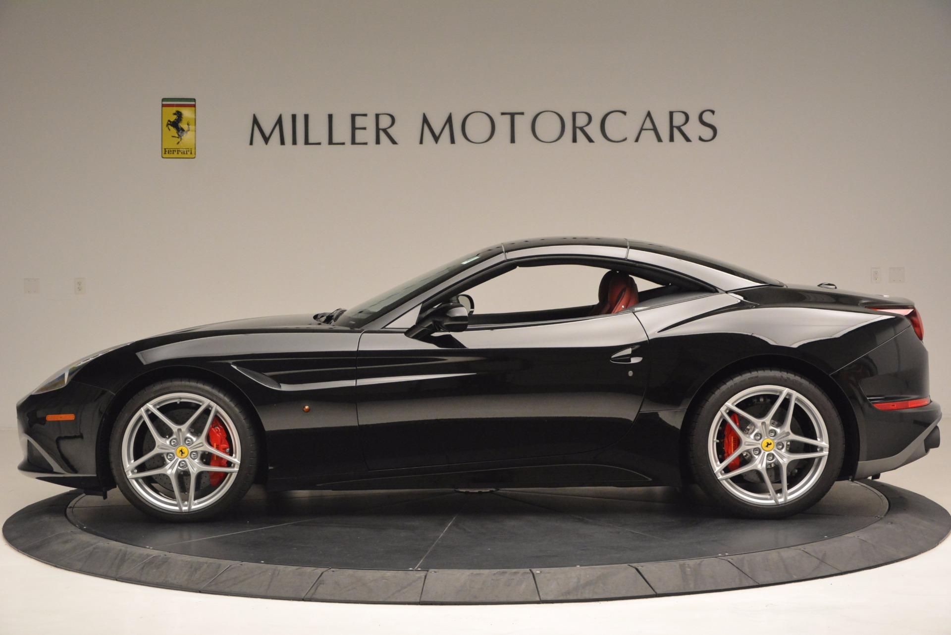Used 2016 Ferrari California T Handling Speciale For Sale In Greenwich, CT. Alfa Romeo of Greenwich, 4503 1458_p15