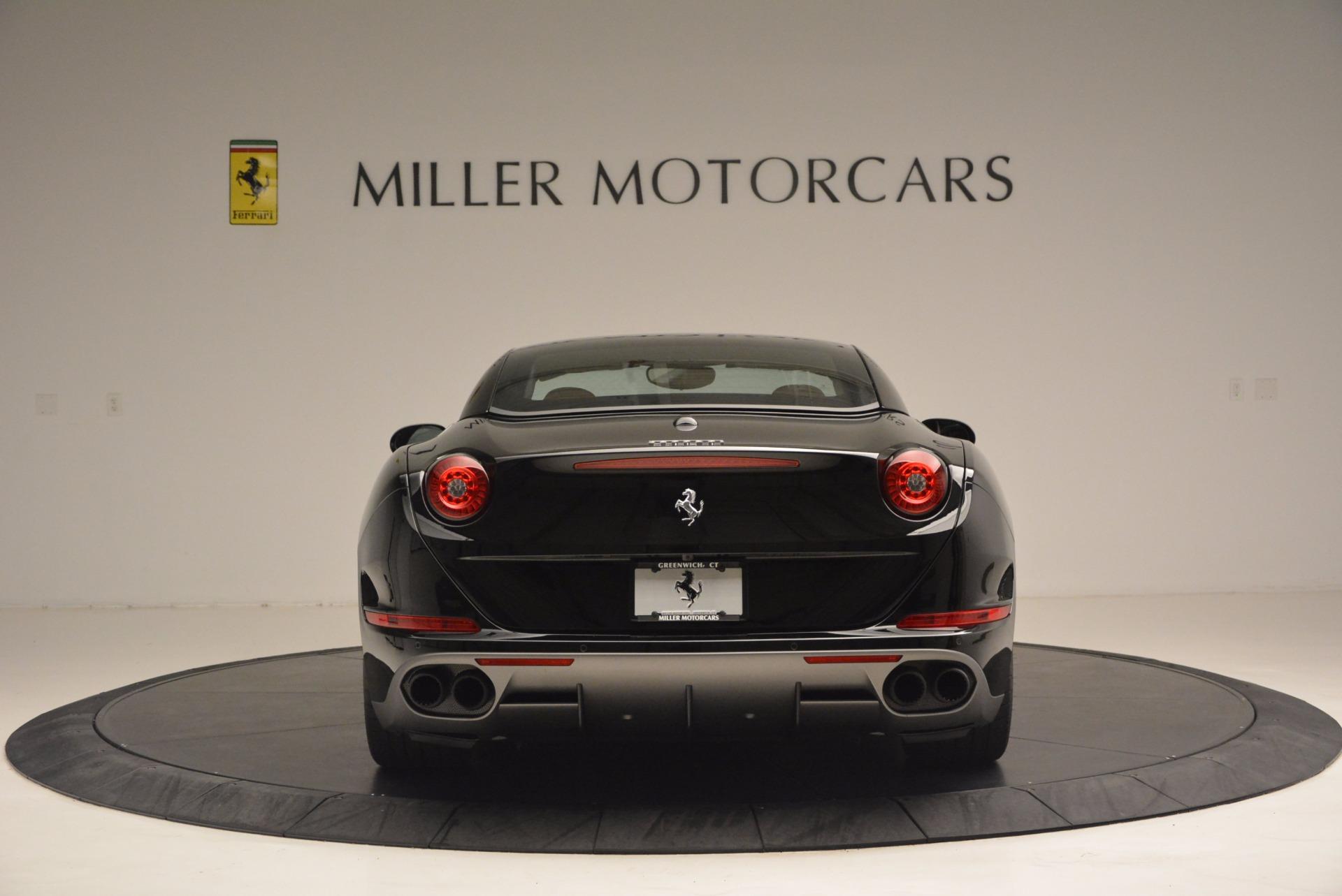 Used 2016 Ferrari California T Handling Speciale For Sale In Greenwich, CT. Alfa Romeo of Greenwich, 4503 1458_p18