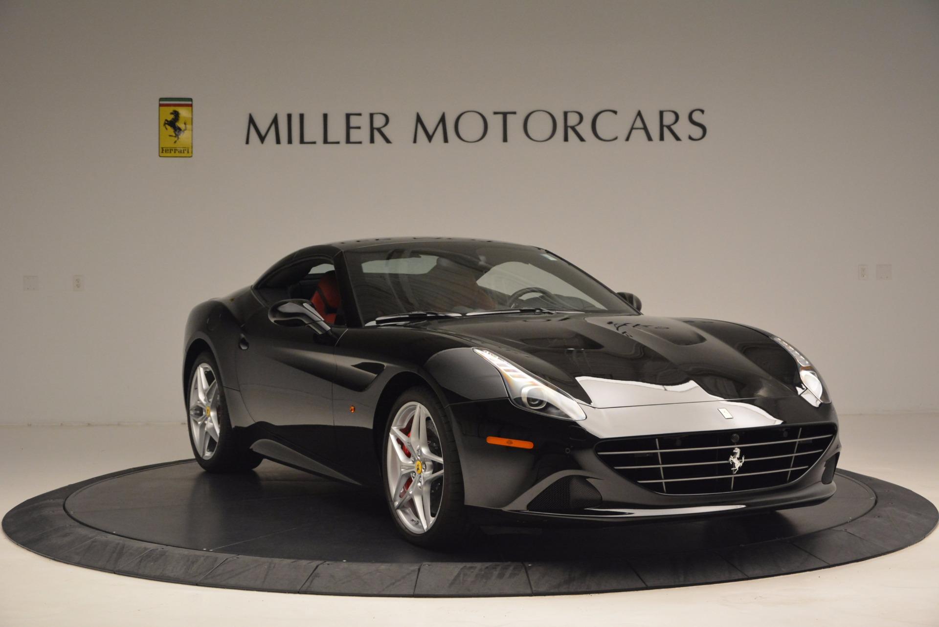 Used 2016 Ferrari California T Handling Speciale For Sale In Greenwich, CT. Alfa Romeo of Greenwich, 4503 1458_p23