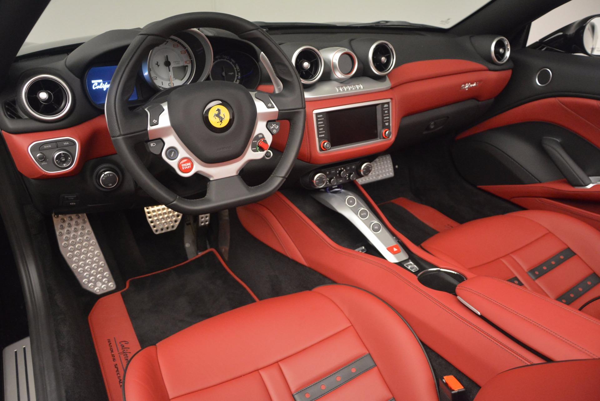 Used 2016 Ferrari California T Handling Speciale For Sale In Greenwich, CT. Alfa Romeo of Greenwich, 4503 1458_p25
