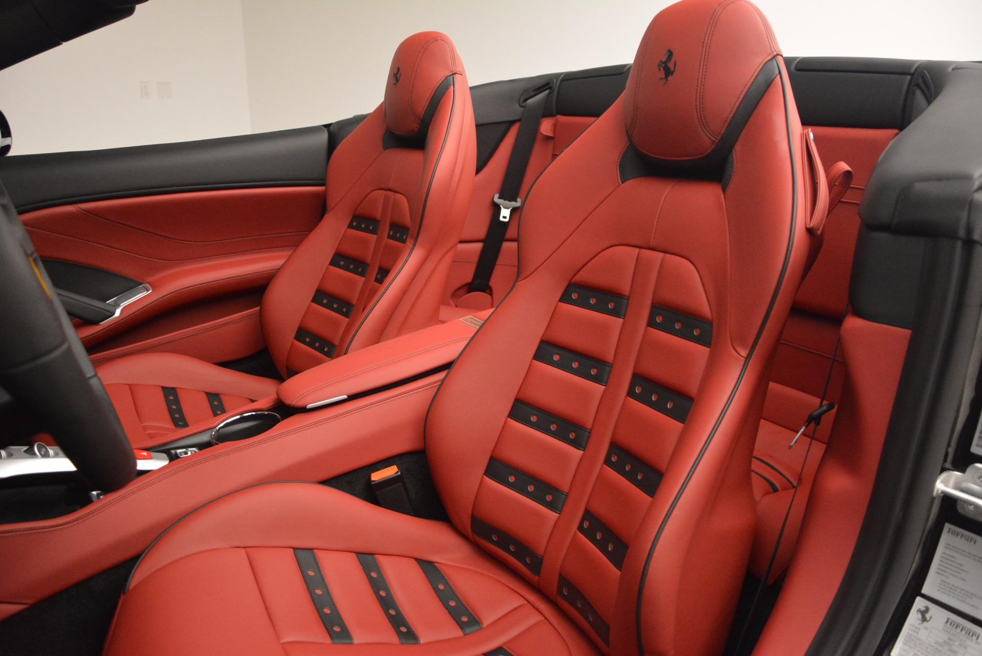 Used 2016 Ferrari California T Handling Speciale For Sale In Greenwich, CT. Alfa Romeo of Greenwich, 4503 1458_p27