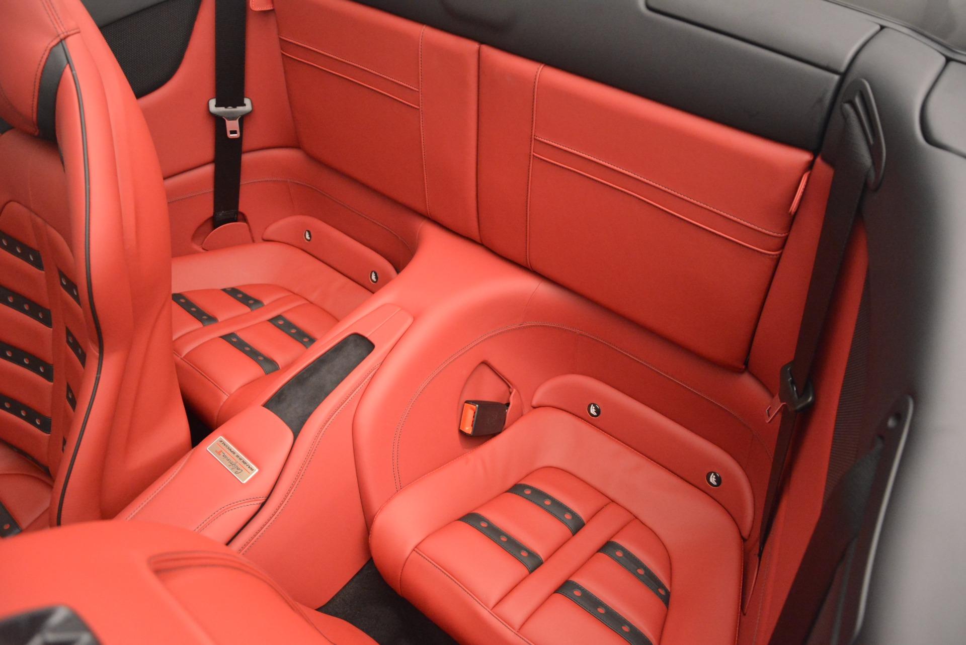 Used 2016 Ferrari California T Handling Speciale For Sale In Greenwich, CT. Alfa Romeo of Greenwich, 4503 1458_p28