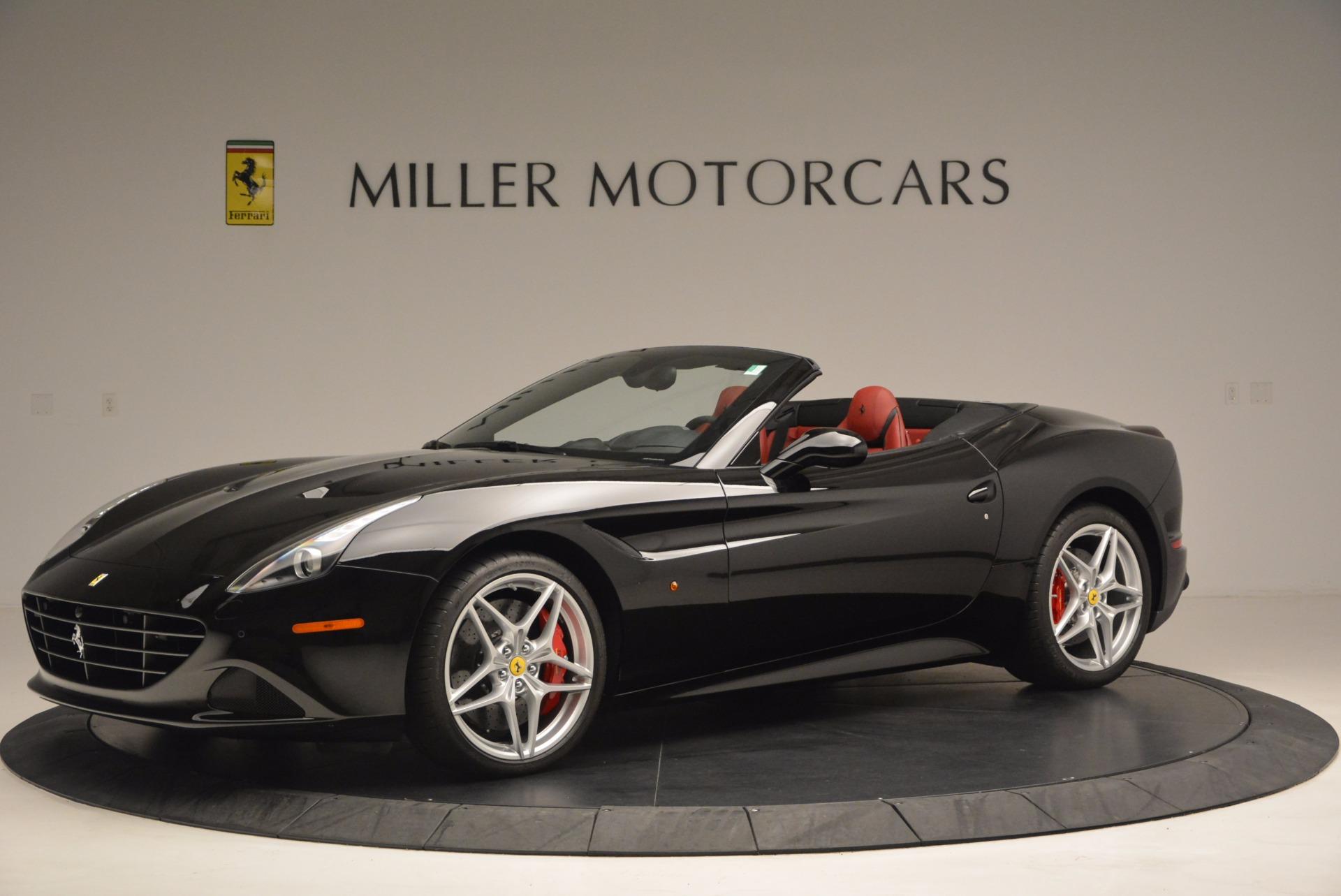 Used 2016 Ferrari California T Handling Speciale For Sale In Greenwich, CT. Alfa Romeo of Greenwich, 4503 1458_p2