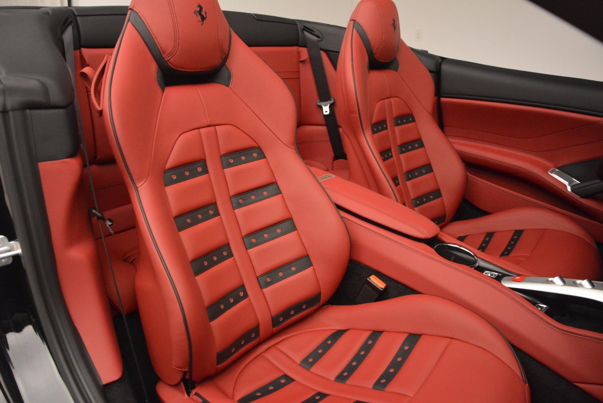 Used 2016 Ferrari California T Handling Speciale For Sale In Greenwich, CT. Alfa Romeo of Greenwich, 4503 1458_p32
