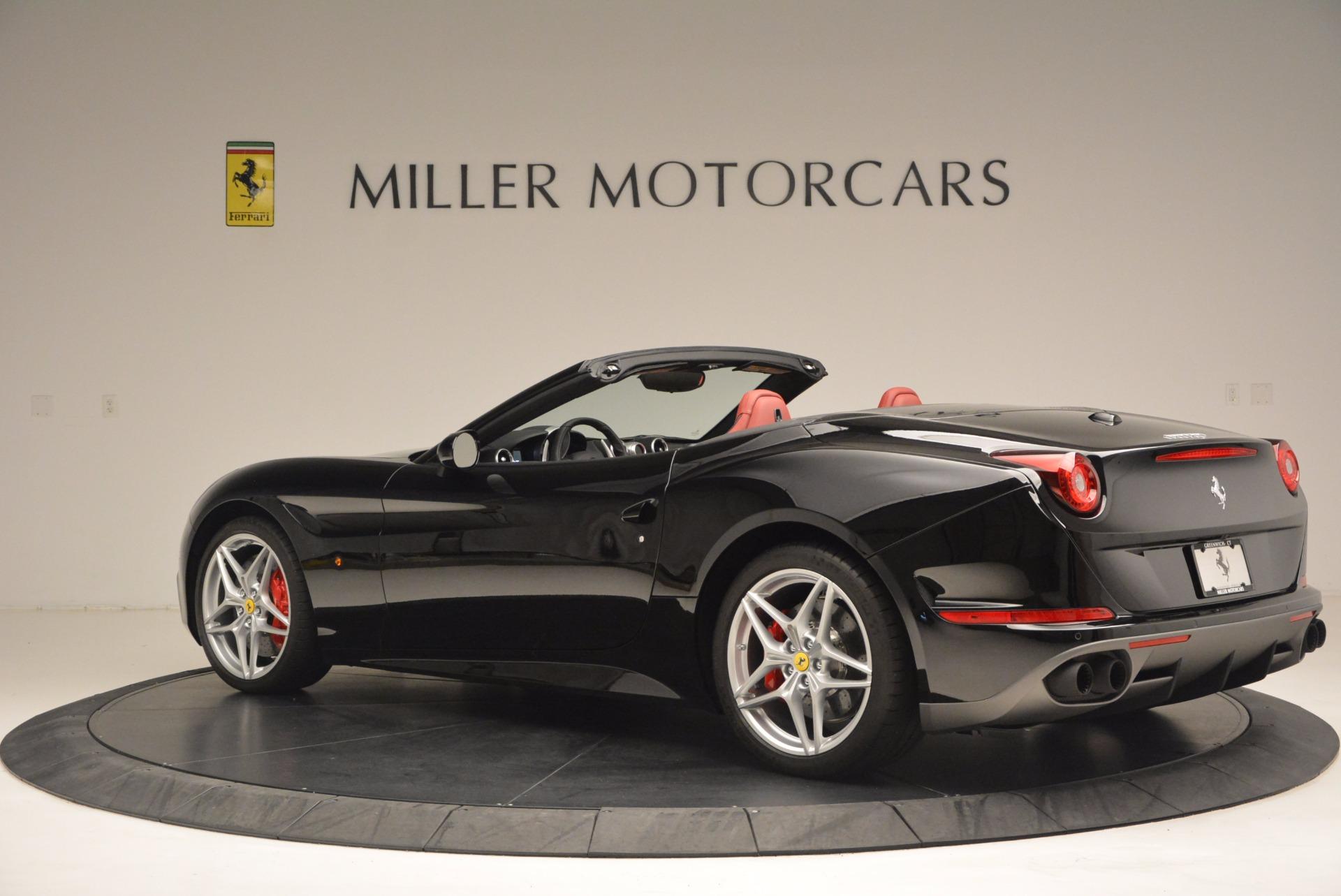 Used 2016 Ferrari California T Handling Speciale For Sale In Greenwich, CT. Alfa Romeo of Greenwich, 4503 1458_p4