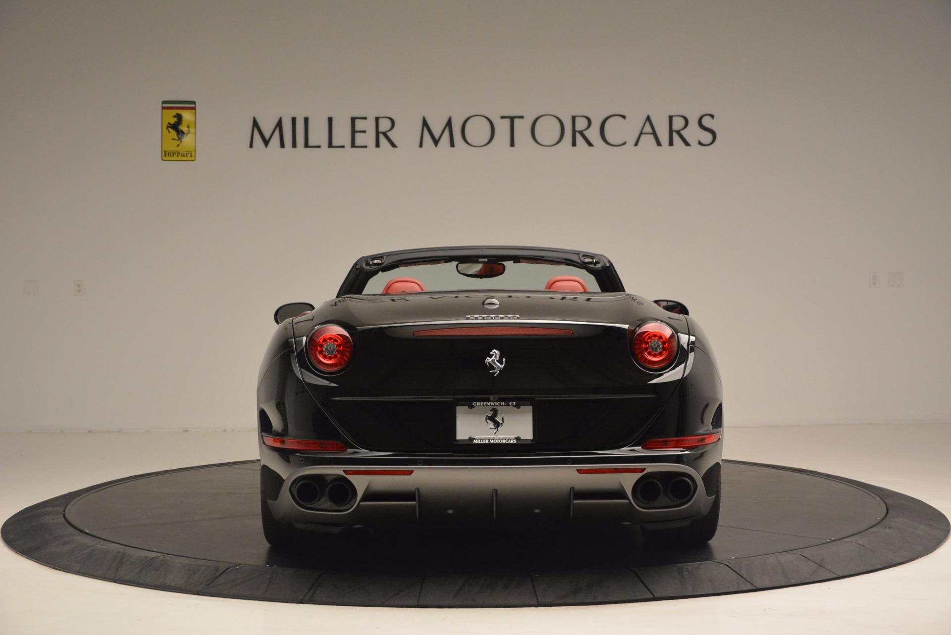 Used 2016 Ferrari California T Handling Speciale For Sale In Greenwich, CT. Alfa Romeo of Greenwich, 4503 1458_p6
