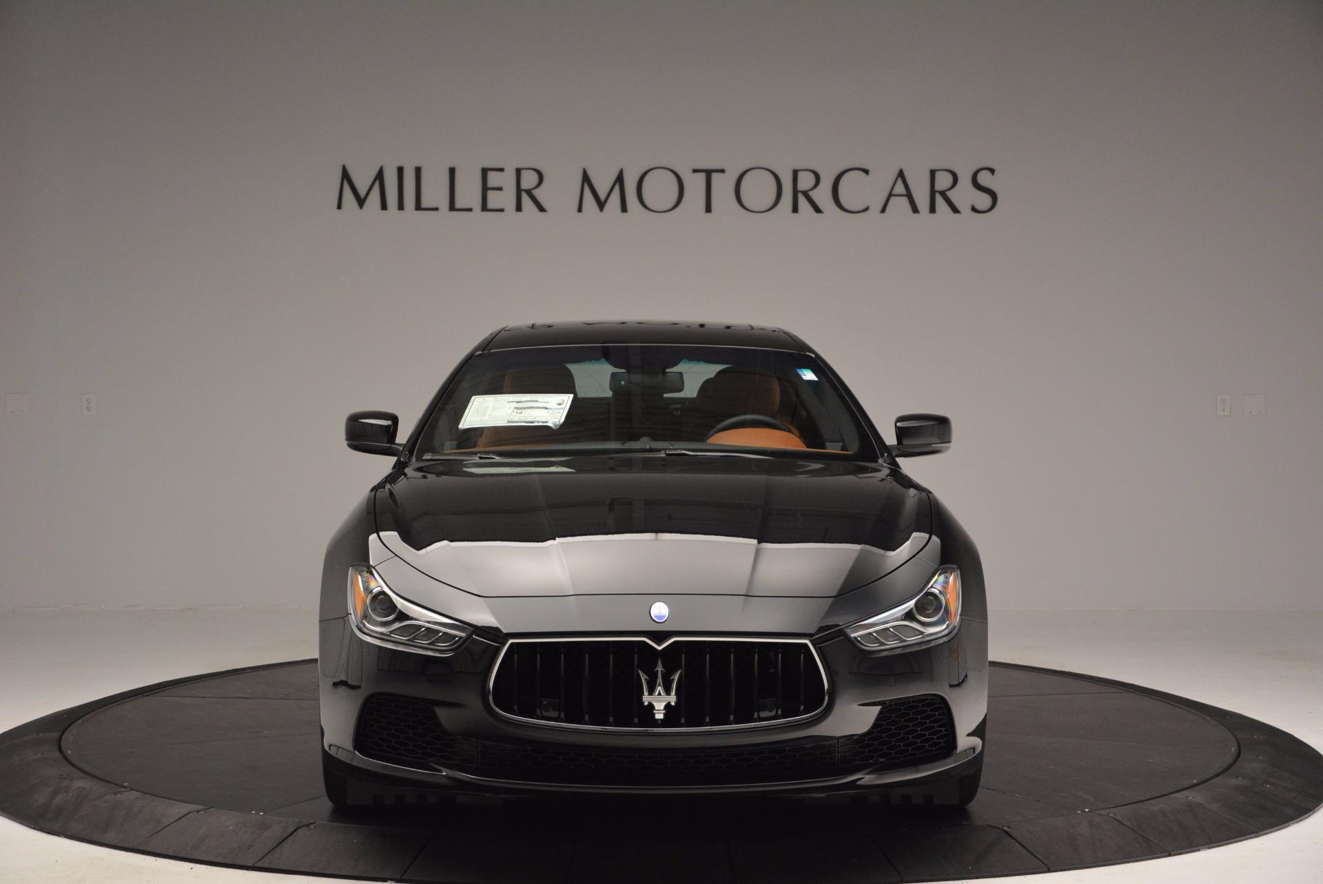 Used 2014 Maserati Ghibli S Q4 For Sale In Greenwich, CT. Alfa Romeo of Greenwich, 7249 1459_p12