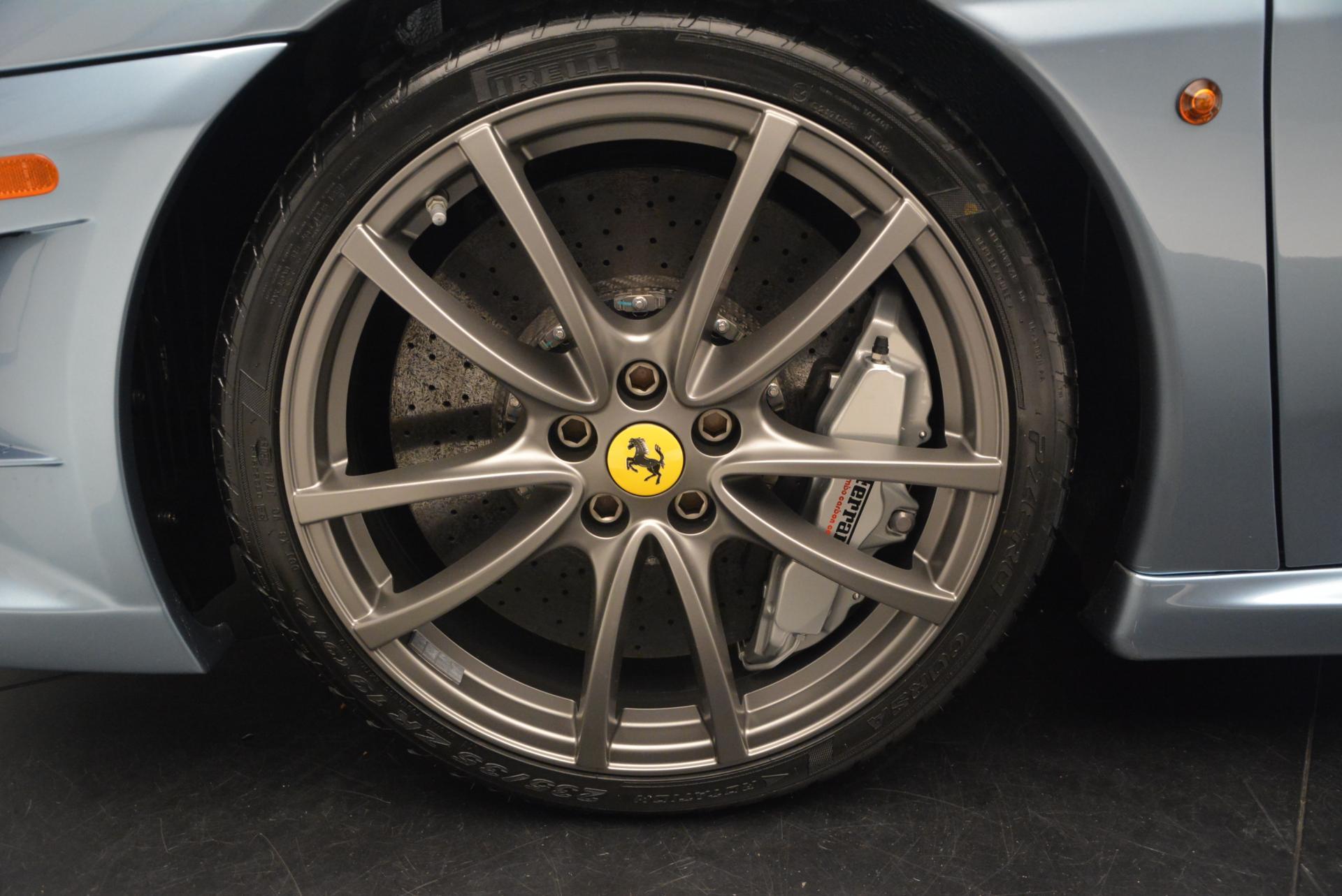 Used 2008 Ferrari F430 Scuderia For Sale In Greenwich, CT. Alfa Romeo of Greenwich, 4310 146_p13