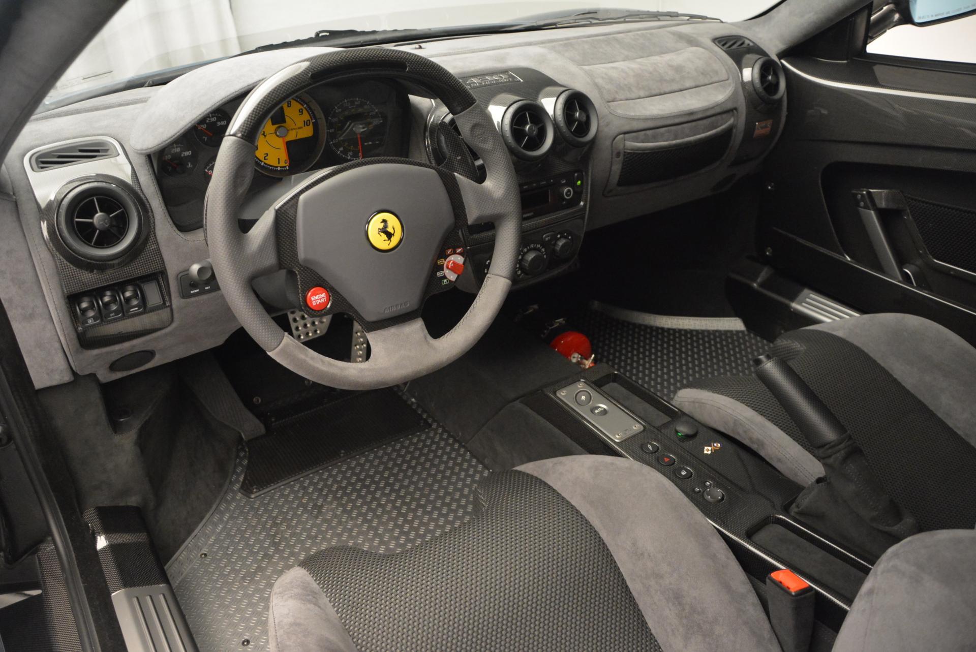Used 2008 Ferrari F430 Scuderia For Sale In Greenwich, CT. Alfa Romeo of Greenwich, 4310 146_p14