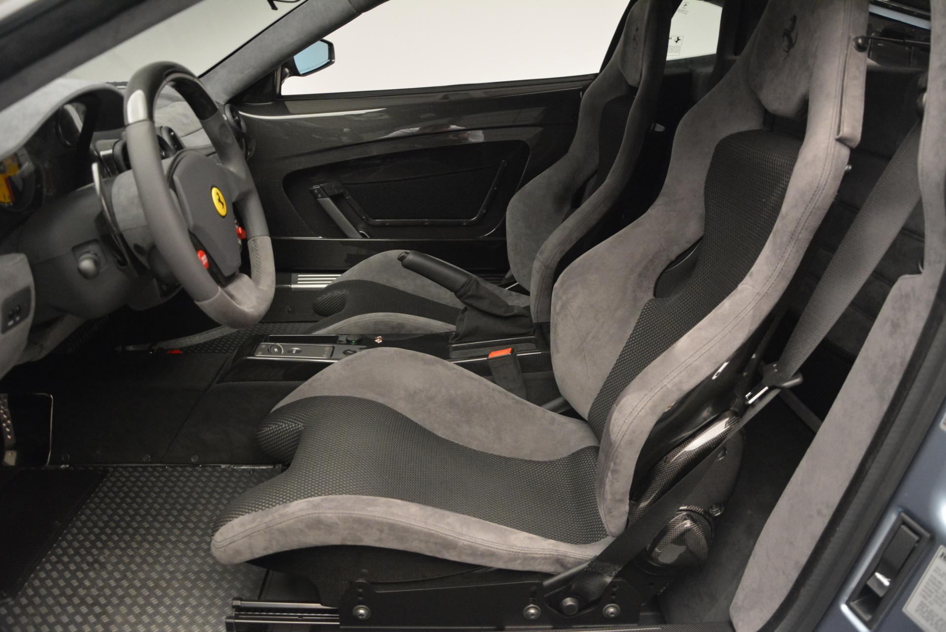Used 2008 Ferrari F430 Scuderia For Sale In Greenwich, CT. Alfa Romeo of Greenwich, 4310 146_p15