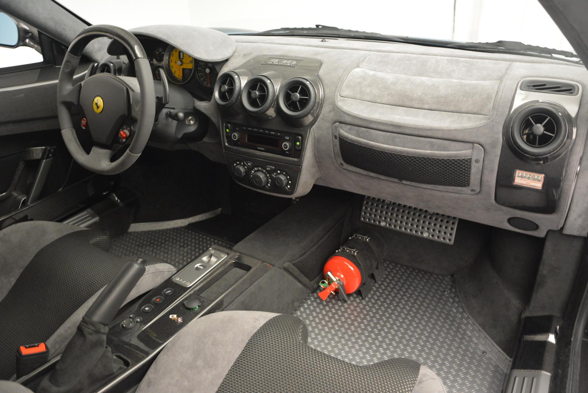 Used 2008 Ferrari F430 Scuderia For Sale In Greenwich, CT. Alfa Romeo of Greenwich, 4310 146_p17