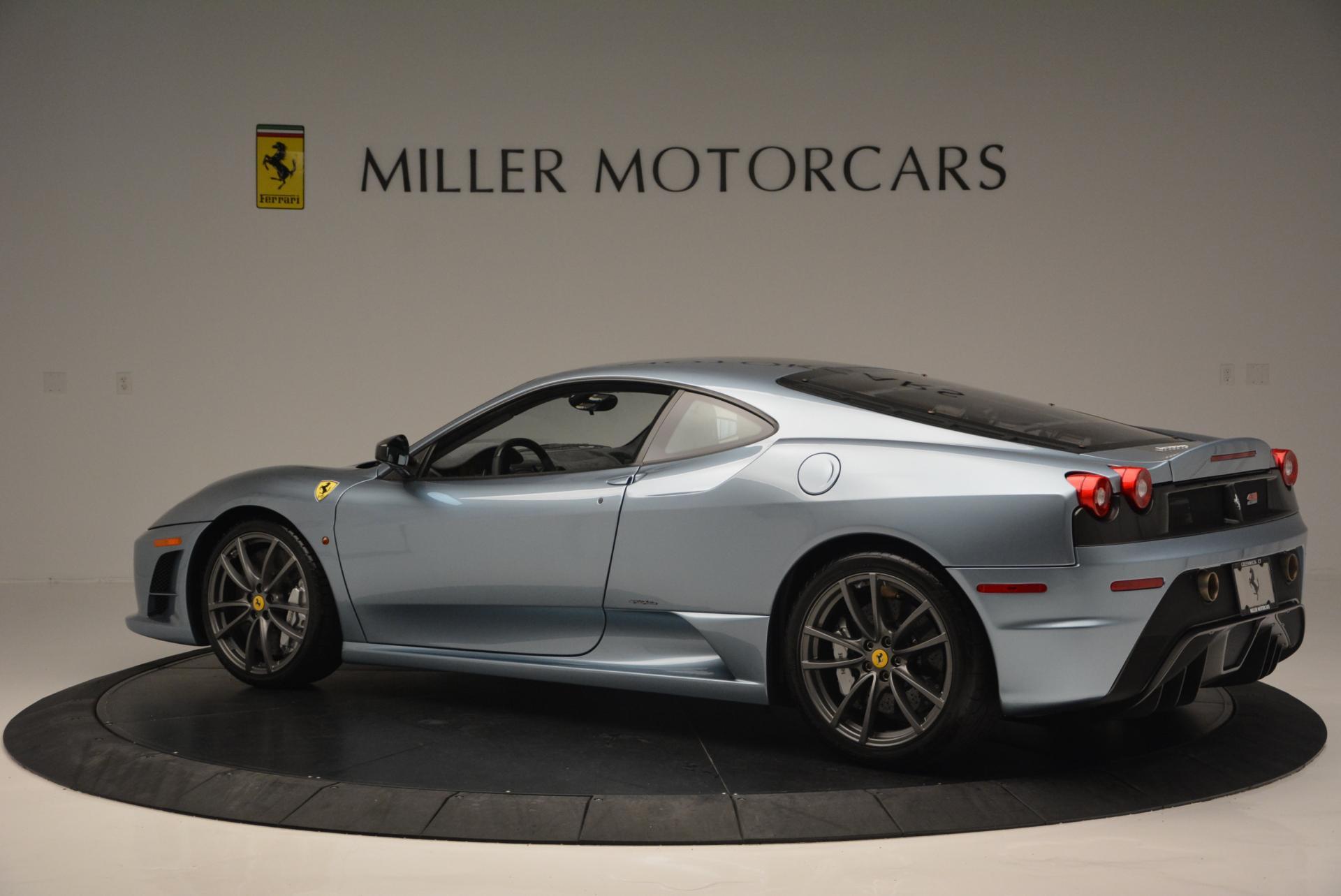 Used 2008 Ferrari F430 Scuderia For Sale In Greenwich, CT. Alfa Romeo of Greenwich, 4310 146_p4