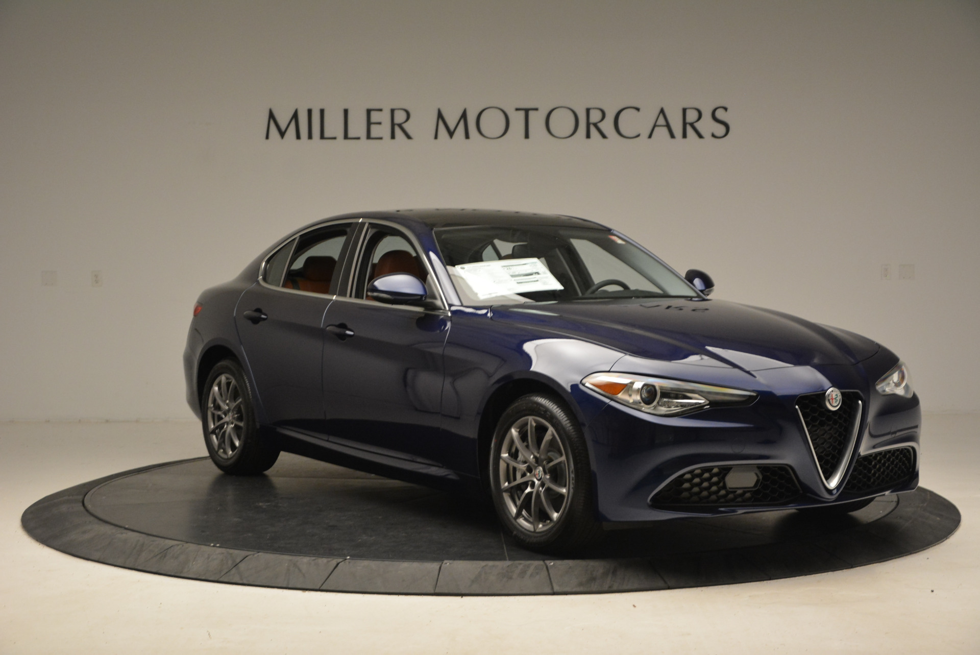 New 2017 Alfa Romeo Giulia Q4 For Sale In Greenwich, CT. Alfa Romeo of Greenwich, L206 1462_p11