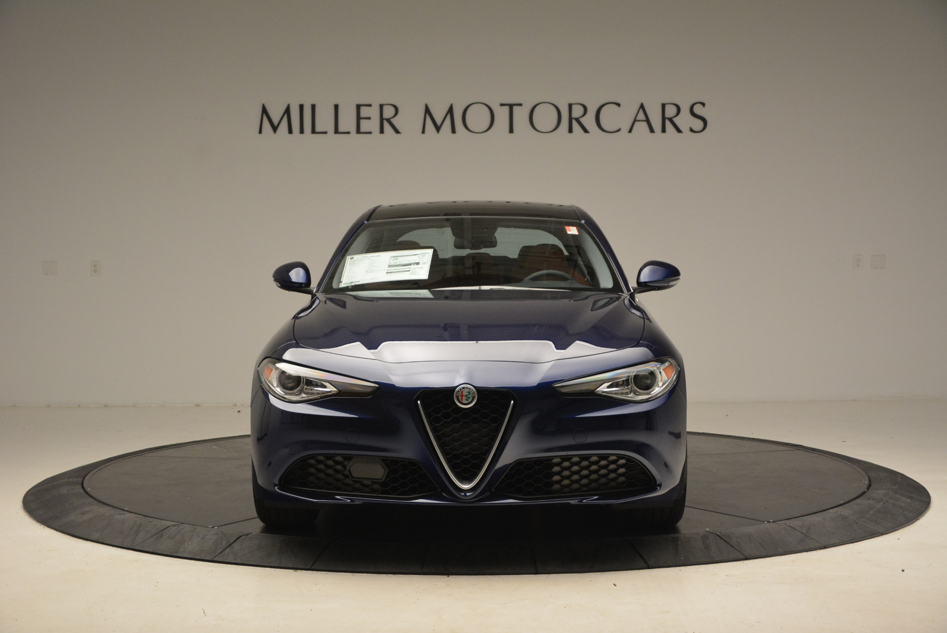New 2017 Alfa Romeo Giulia Q4 For Sale In Greenwich, CT. Alfa Romeo of Greenwich, L206 1462_p12