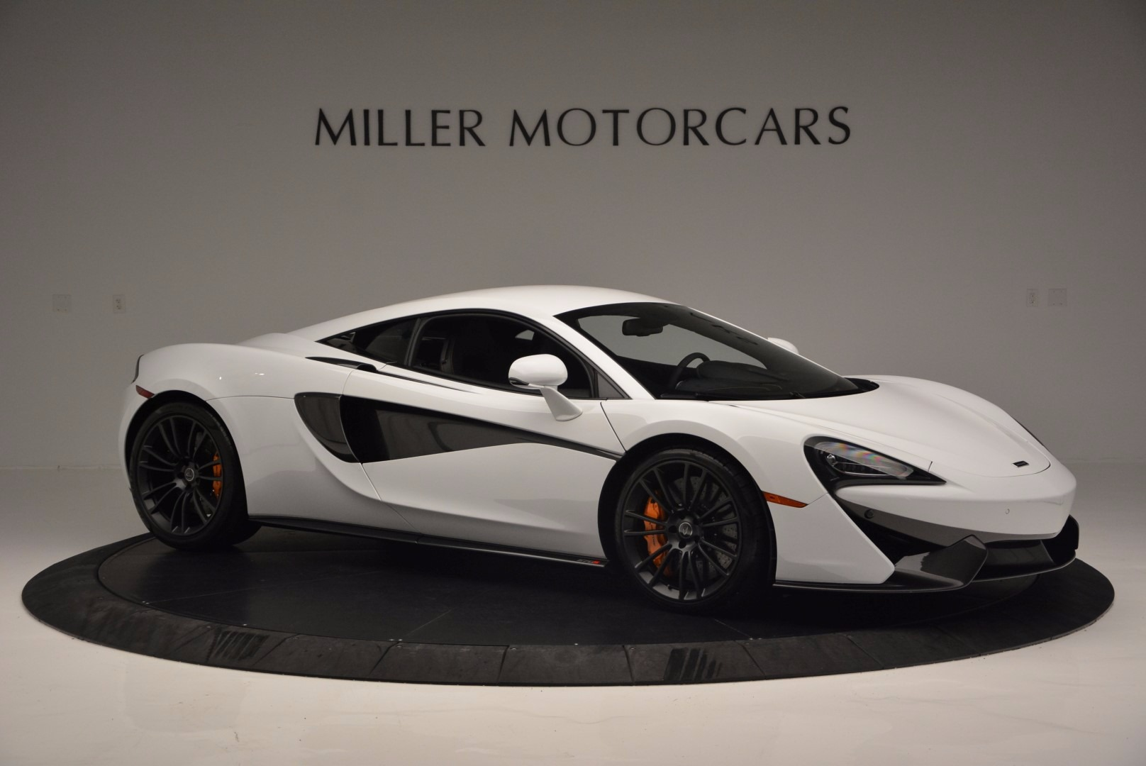 Used 2016 McLaren 570S  For Sale In Greenwich, CT. Alfa Romeo of Greenwich, 3104 1464_p10