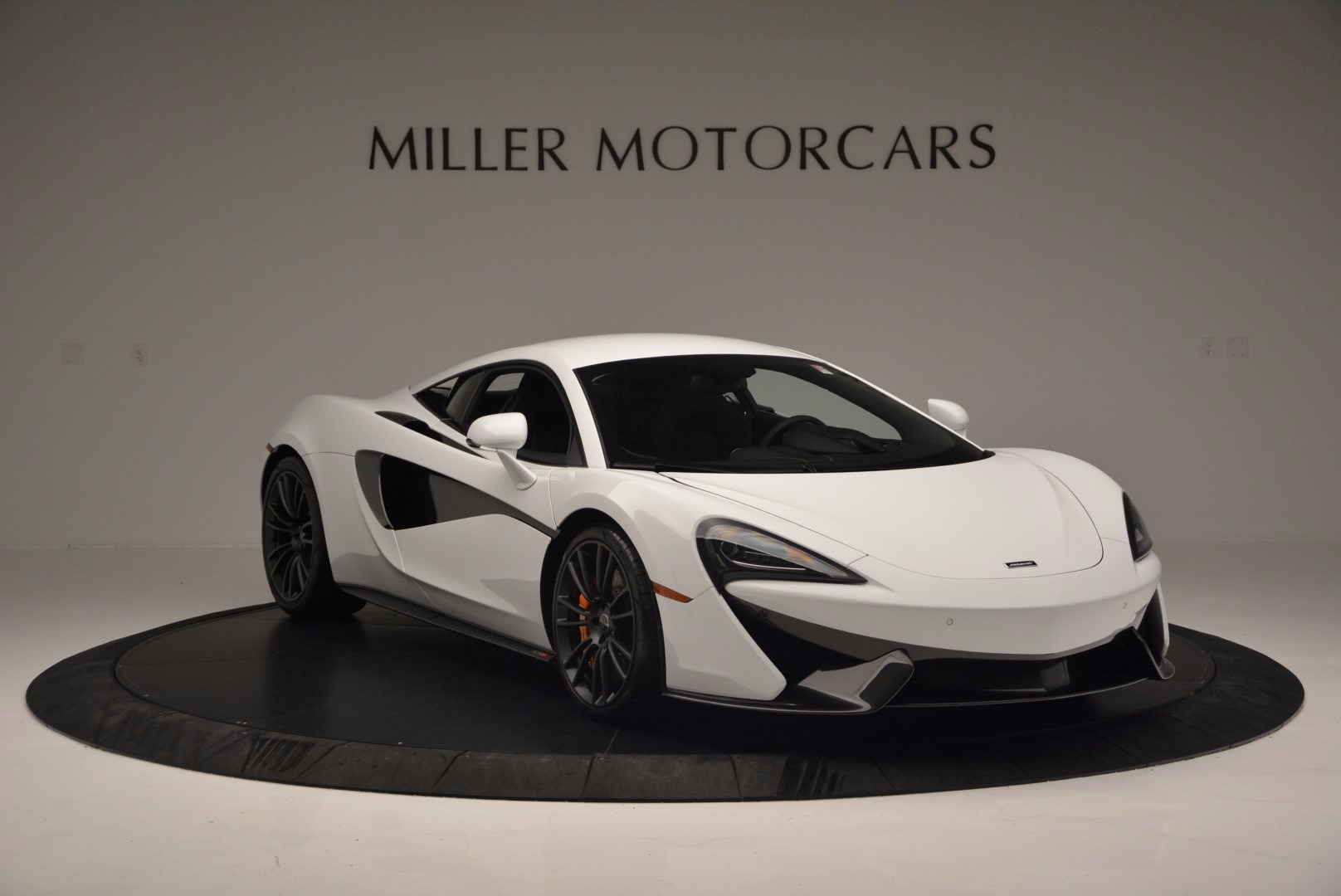 Used 2016 McLaren 570S  For Sale In Greenwich, CT. Alfa Romeo of Greenwich, 3104 1464_p11