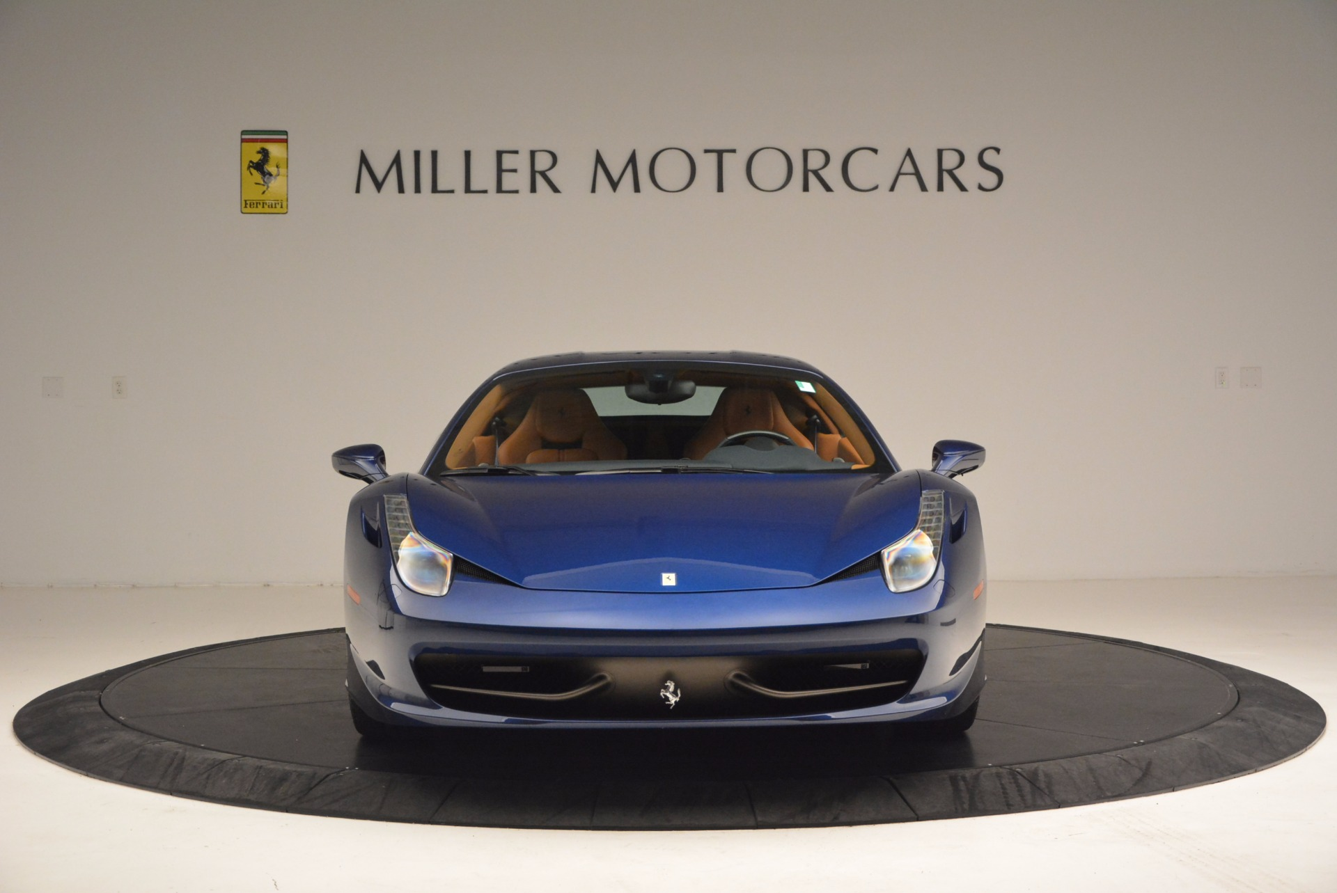 Used 2013 Ferrari 458 Italia  For Sale In Greenwich, CT. Alfa Romeo of Greenwich, F1817A 1465_p12