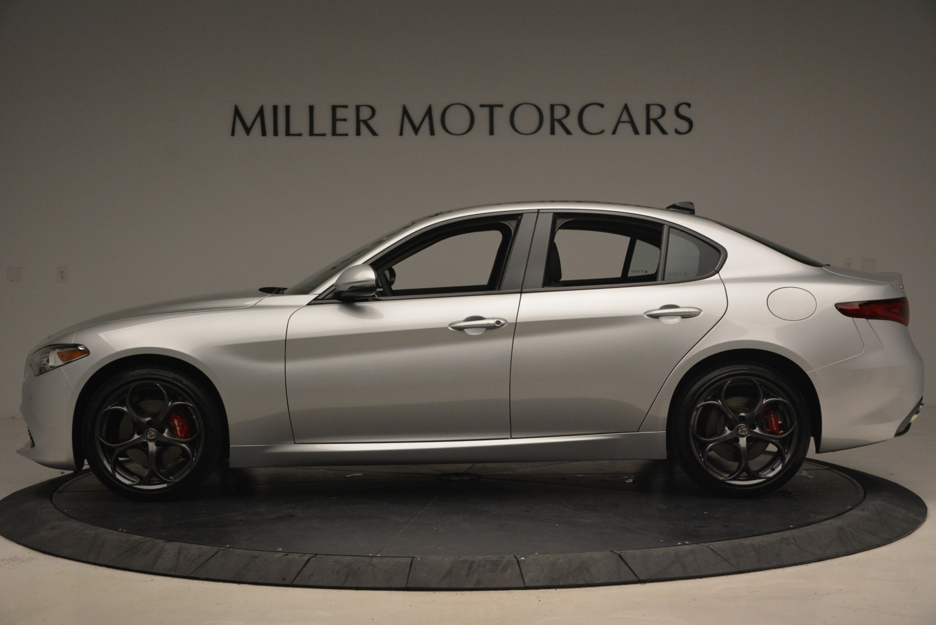 New 2017 Alfa Romeo Giulia Ti Q4 For Sale In Greenwich, CT. Alfa Romeo of Greenwich, L207 1467_p3