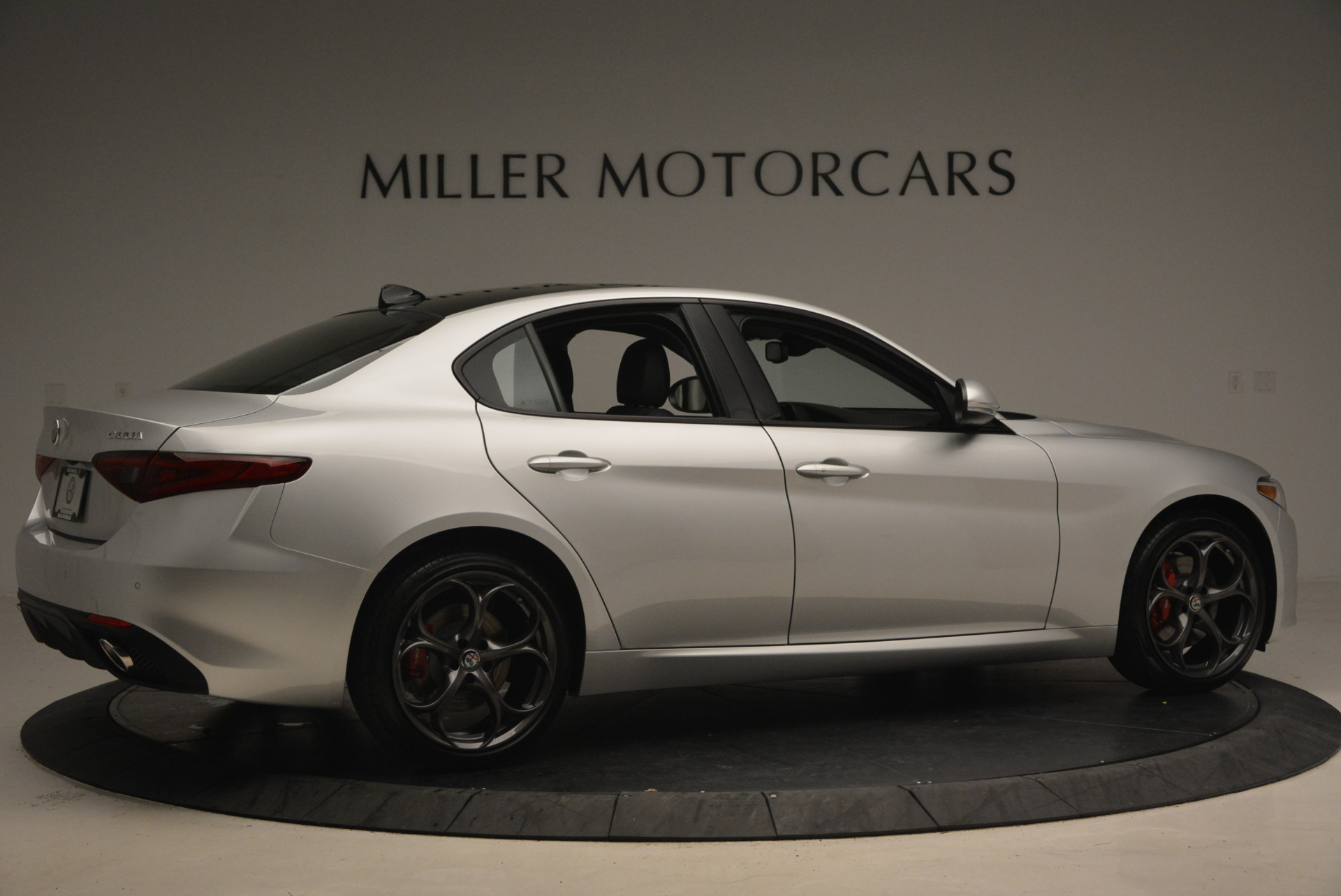 New 2017 Alfa Romeo Giulia Ti Q4 For Sale In Greenwich, CT. Alfa Romeo of Greenwich, L207 1467_p8