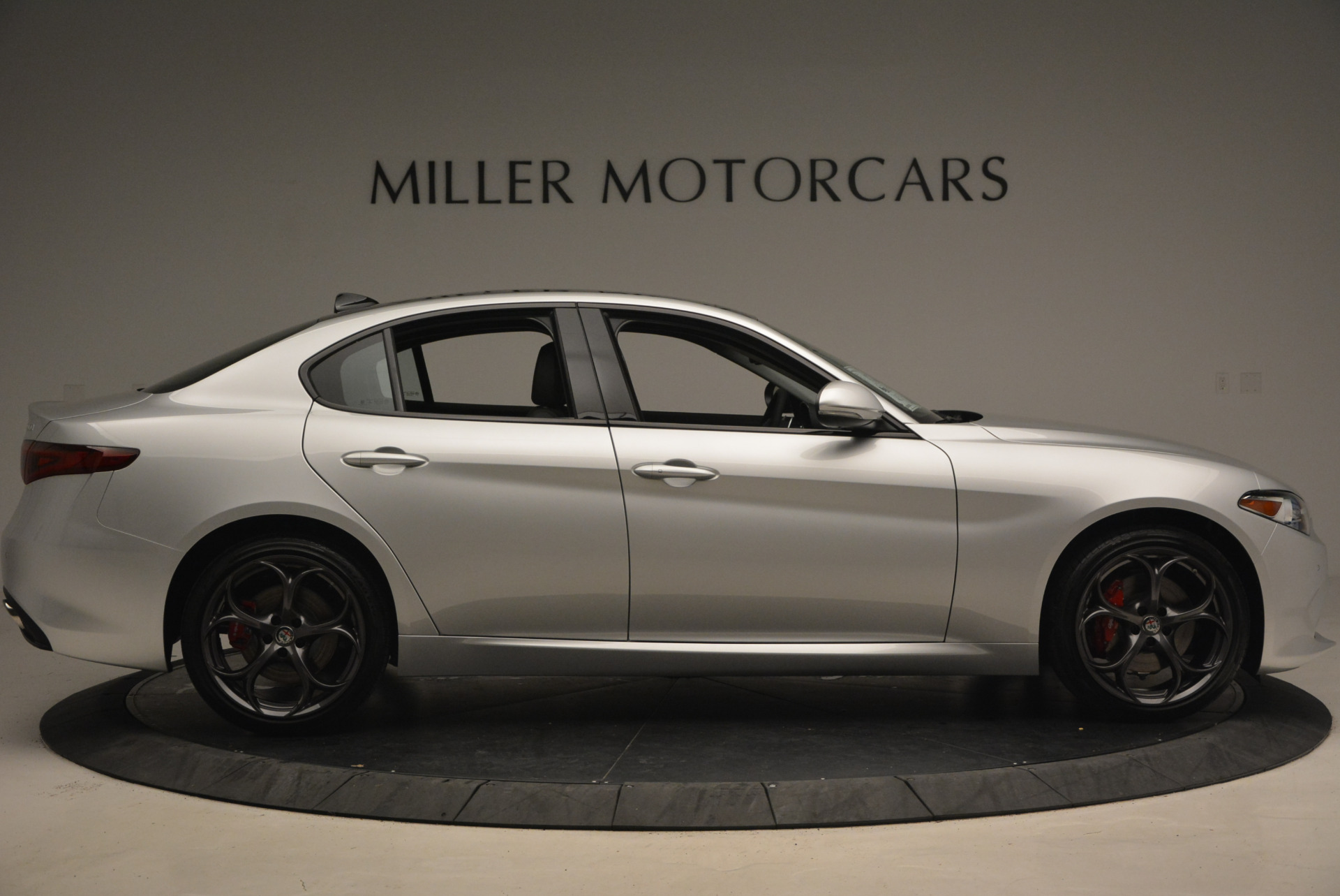 New 2017 Alfa Romeo Giulia Ti Q4 For Sale In Greenwich, CT. Alfa Romeo of Greenwich, L207 1467_p9