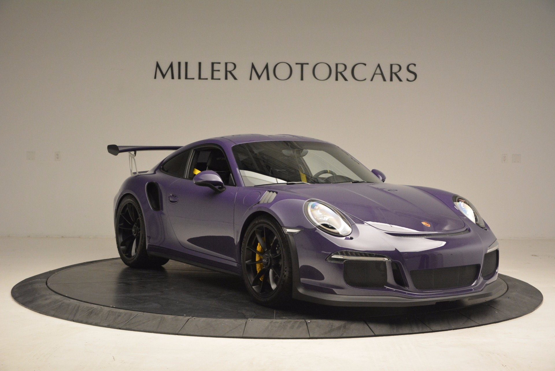 Used 2016 Porsche 911 GT3 RS For Sale In Greenwich, CT. Alfa Romeo of Greenwich, 3107 1469_p11
