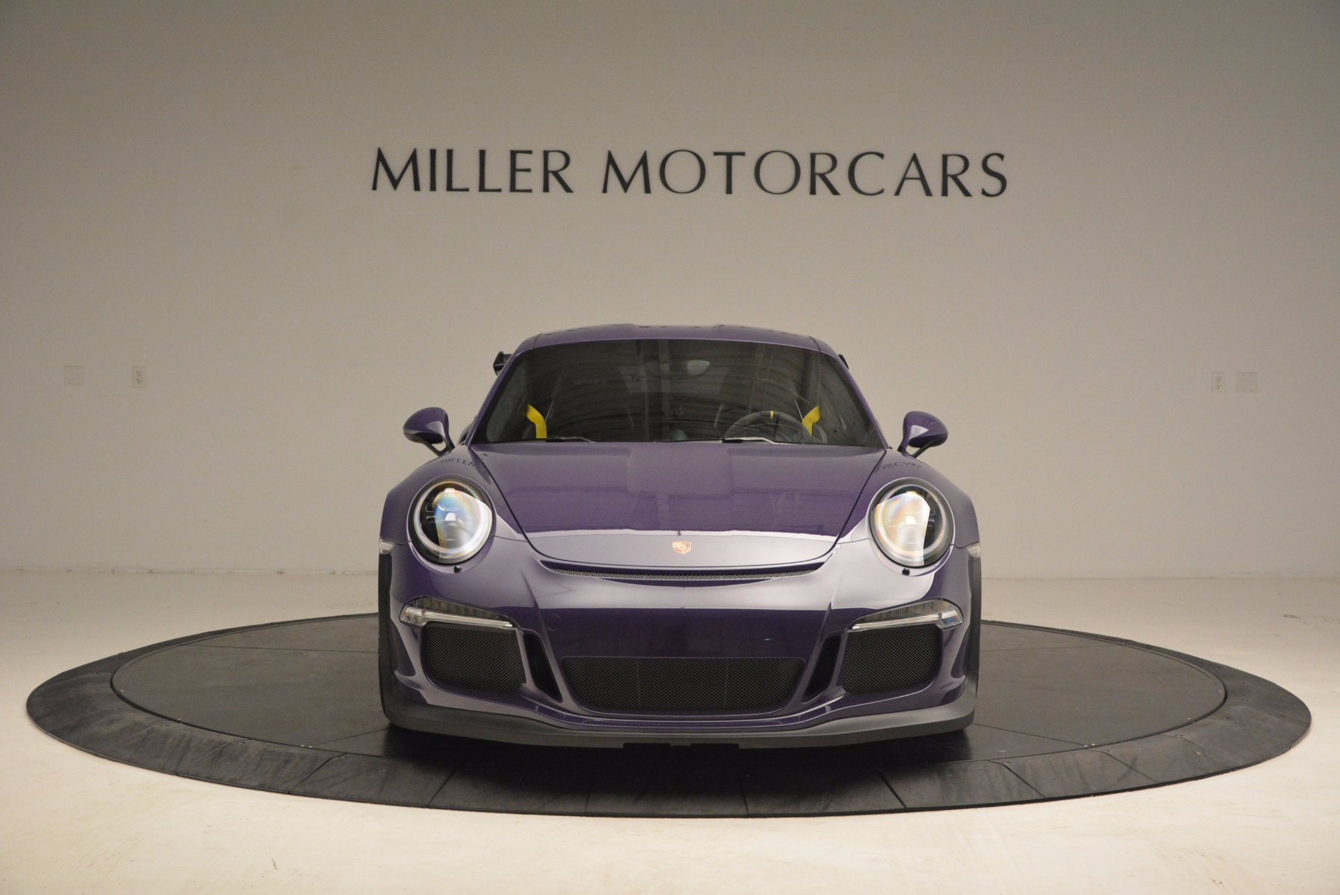 Used 2016 Porsche 911 GT3 RS For Sale In Greenwich, CT. Alfa Romeo of Greenwich, 3107 1469_p12