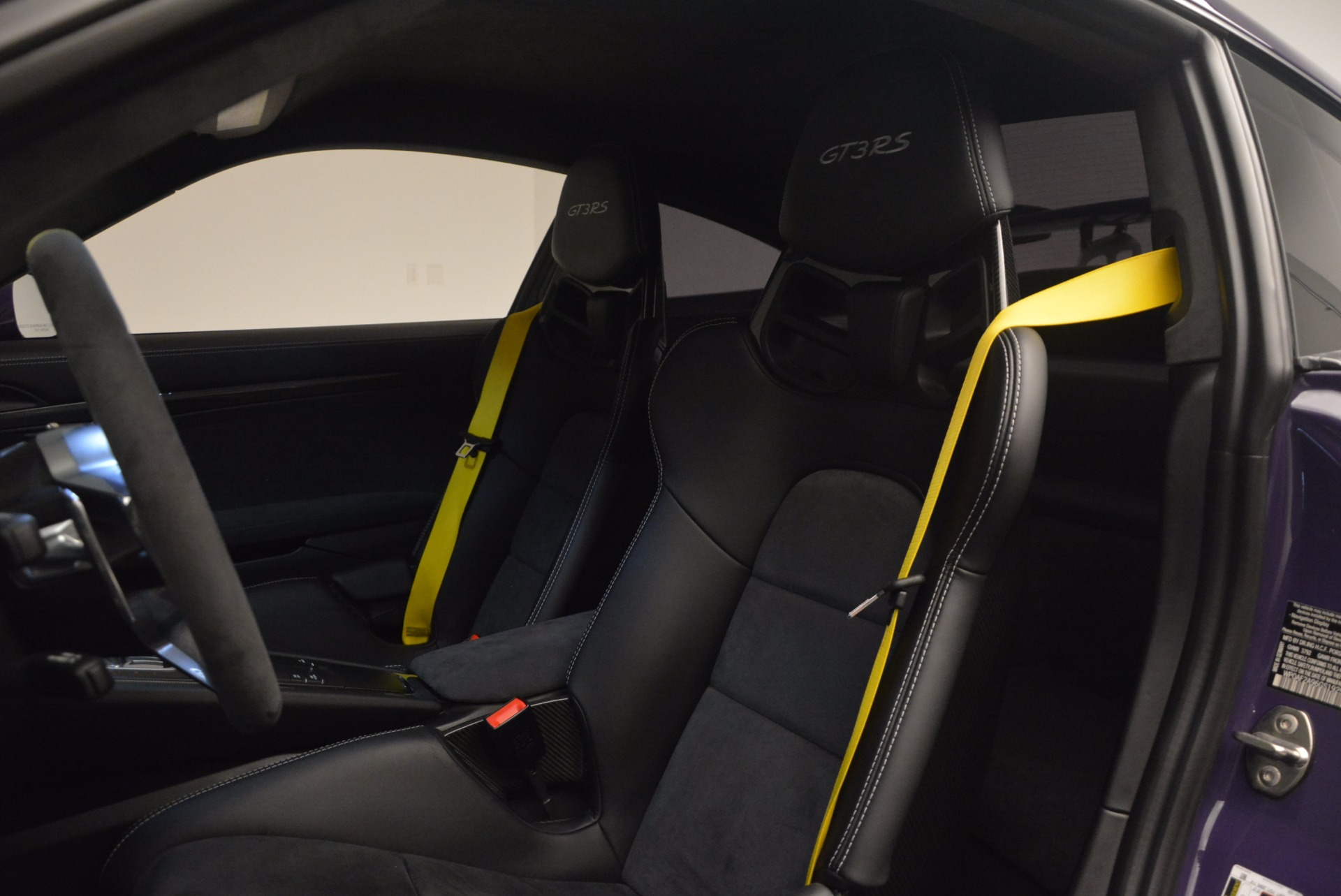 Used 2016 Porsche 911 GT3 RS For Sale In Greenwich, CT. Alfa Romeo of Greenwich, 3107 1469_p16