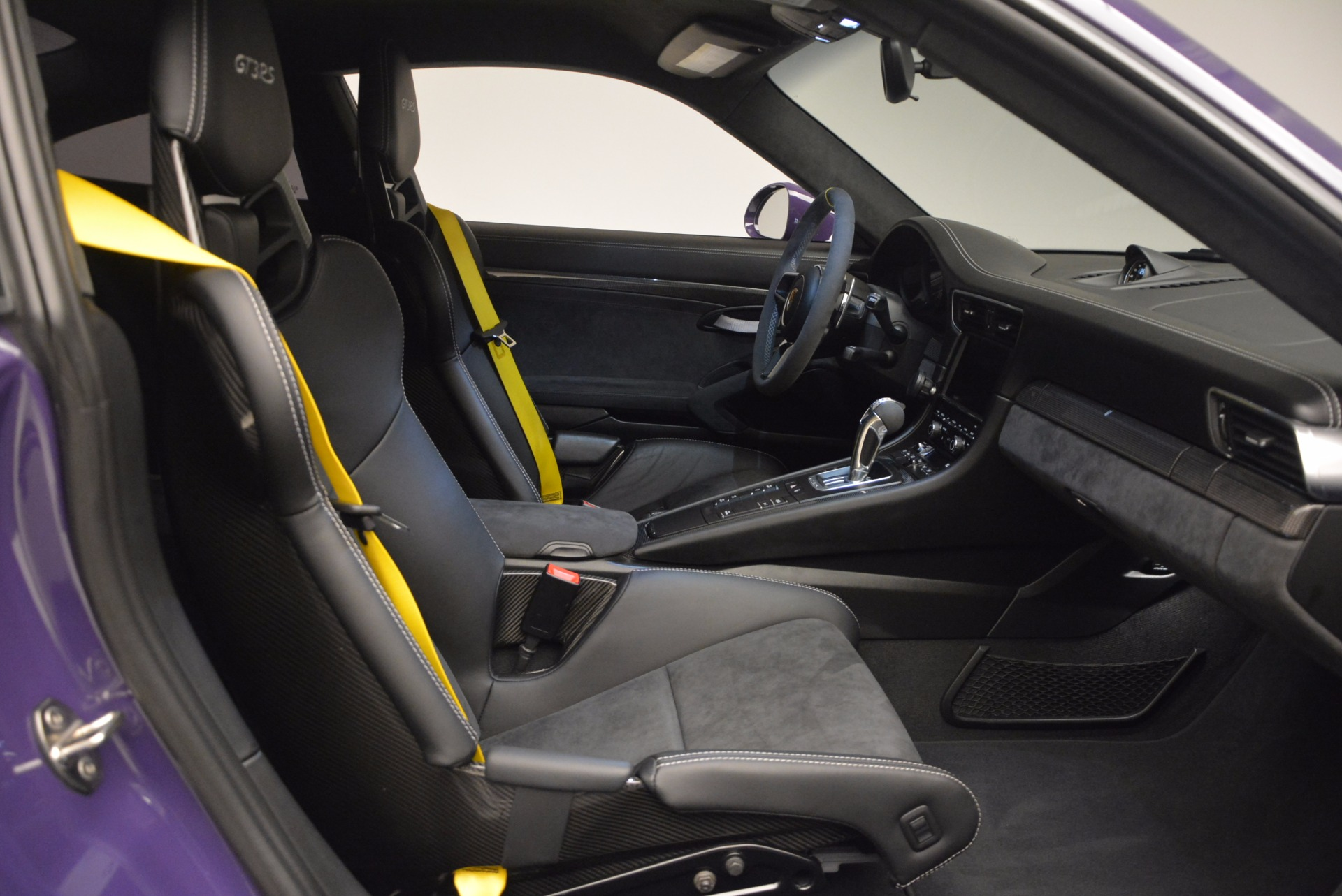 Used 2016 Porsche 911 GT3 RS For Sale In Greenwich, CT. Alfa Romeo of Greenwich, 3107 1469_p20