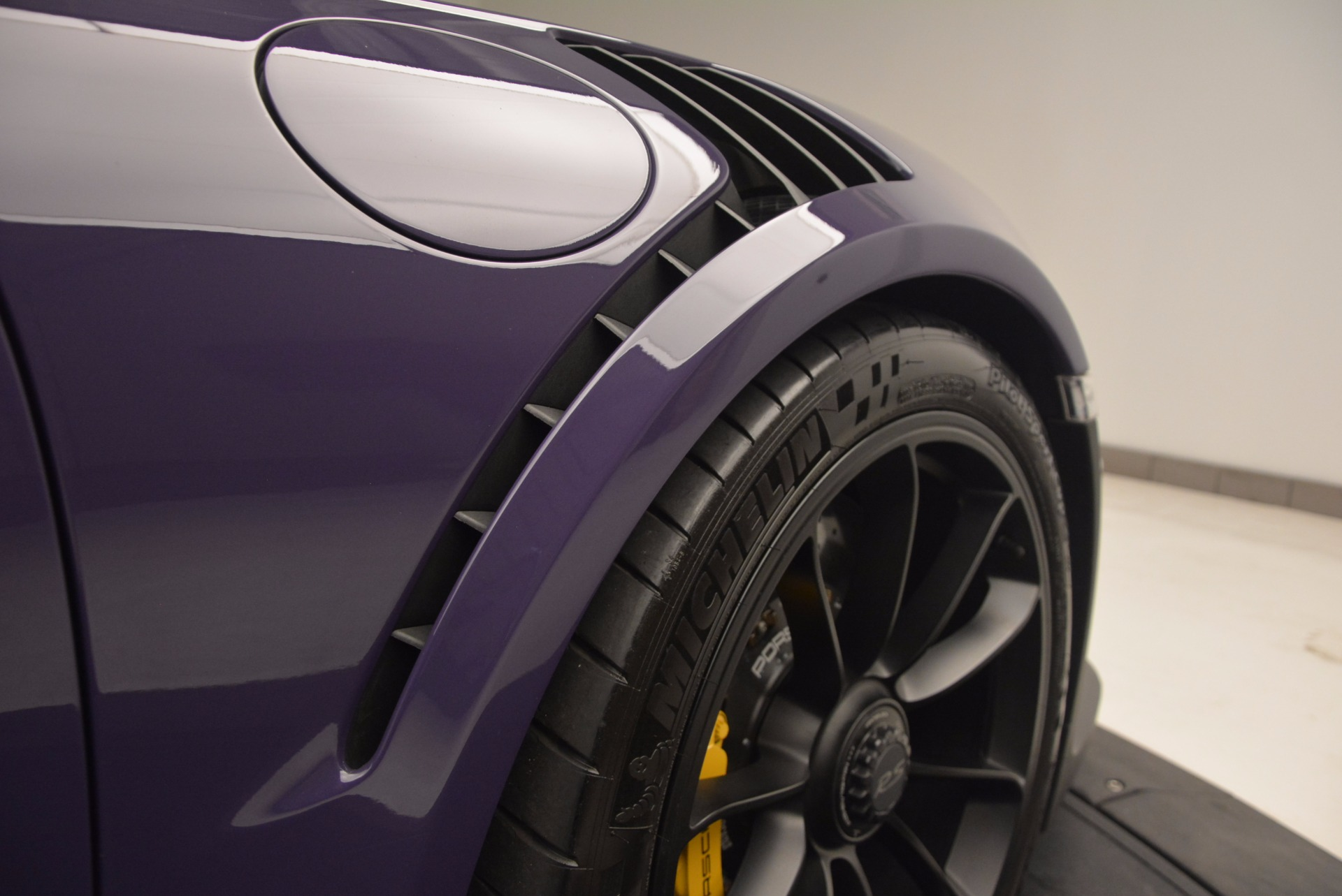 Used 2016 Porsche 911 GT3 RS For Sale In Greenwich, CT. Alfa Romeo of Greenwich, 3107 1469_p23