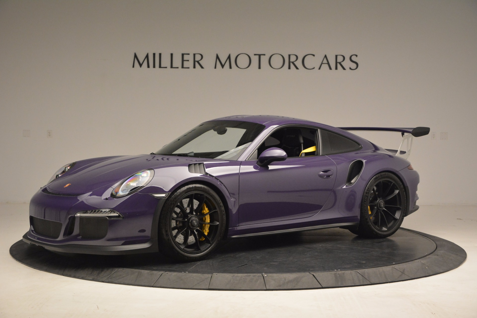Used 2016 Porsche 911 GT3 RS For Sale In Greenwich, CT. Alfa Romeo of Greenwich, 3107 1469_p2