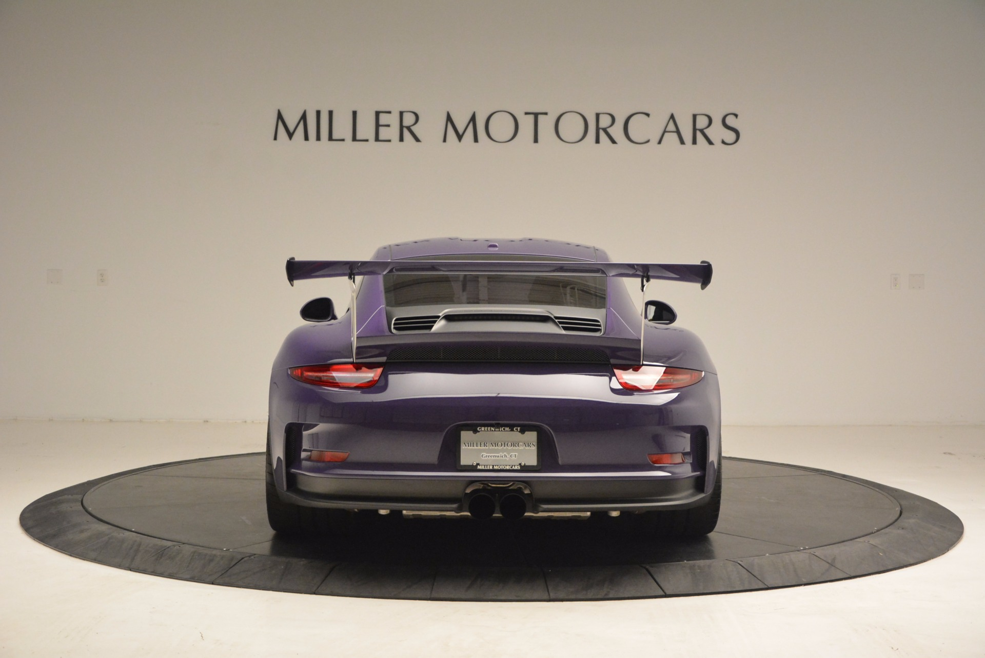 Used 2016 Porsche 911 GT3 RS For Sale In Greenwich, CT. Alfa Romeo of Greenwich, 3107 1469_p6