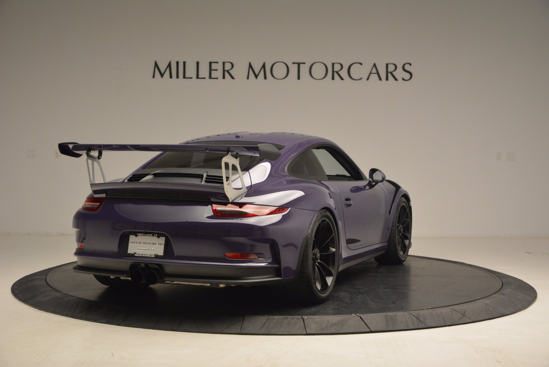 Used 2016 Porsche 911 GT3 RS For Sale In Greenwich, CT. Alfa Romeo of Greenwich, 3107 1469_p7