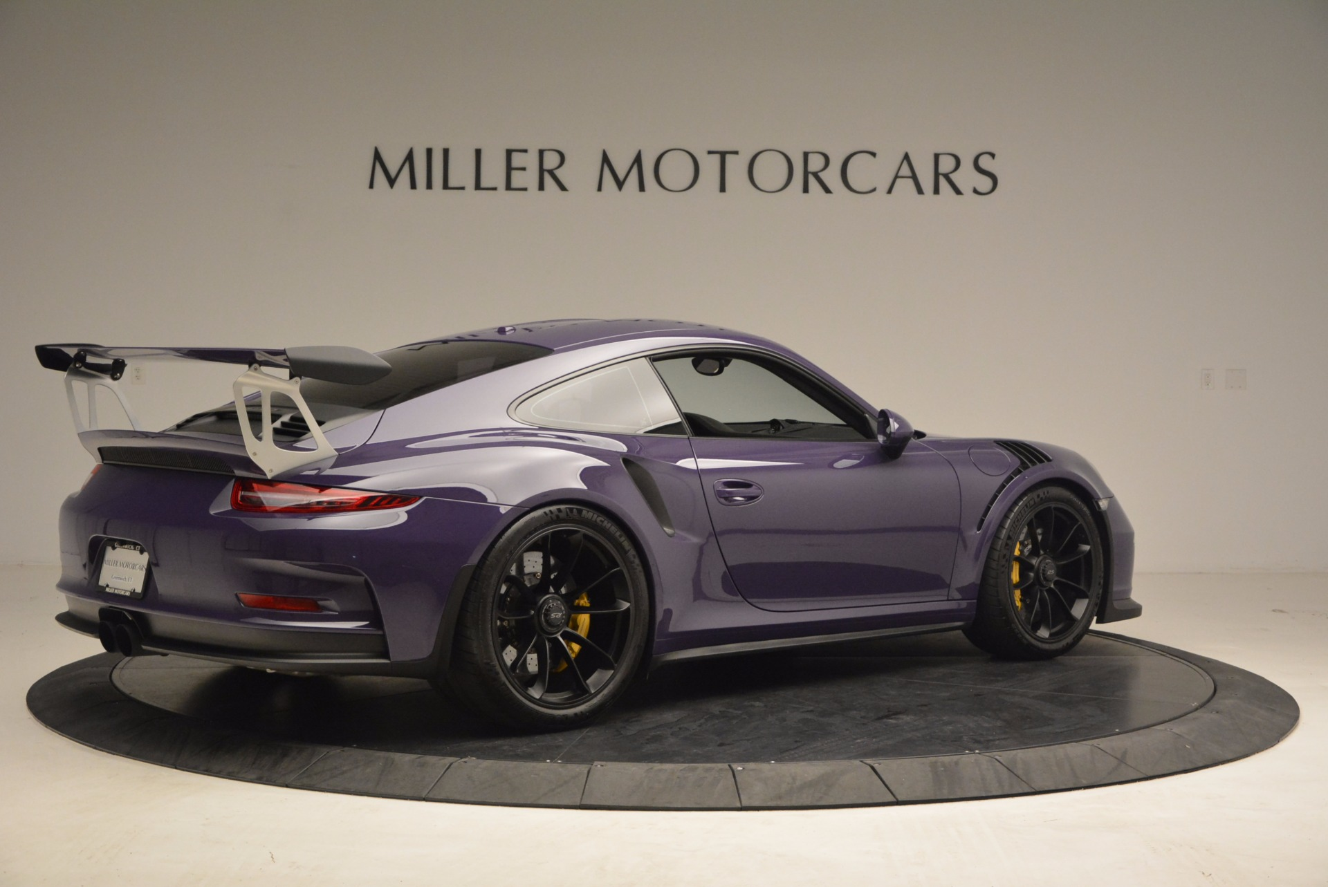 Used 2016 Porsche 911 GT3 RS For Sale In Greenwich, CT. Alfa Romeo of Greenwich, 3107 1469_p8