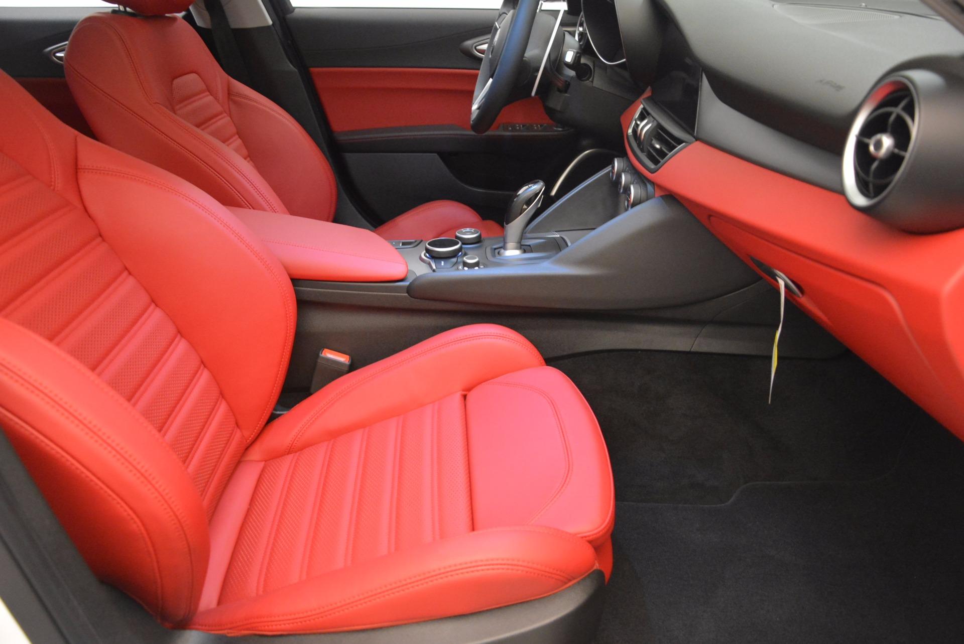 New 2017 Alfa Romeo Giulia Ti Q4 For Sale In Greenwich, CT. Alfa Romeo of Greenwich, L208 1470_p17