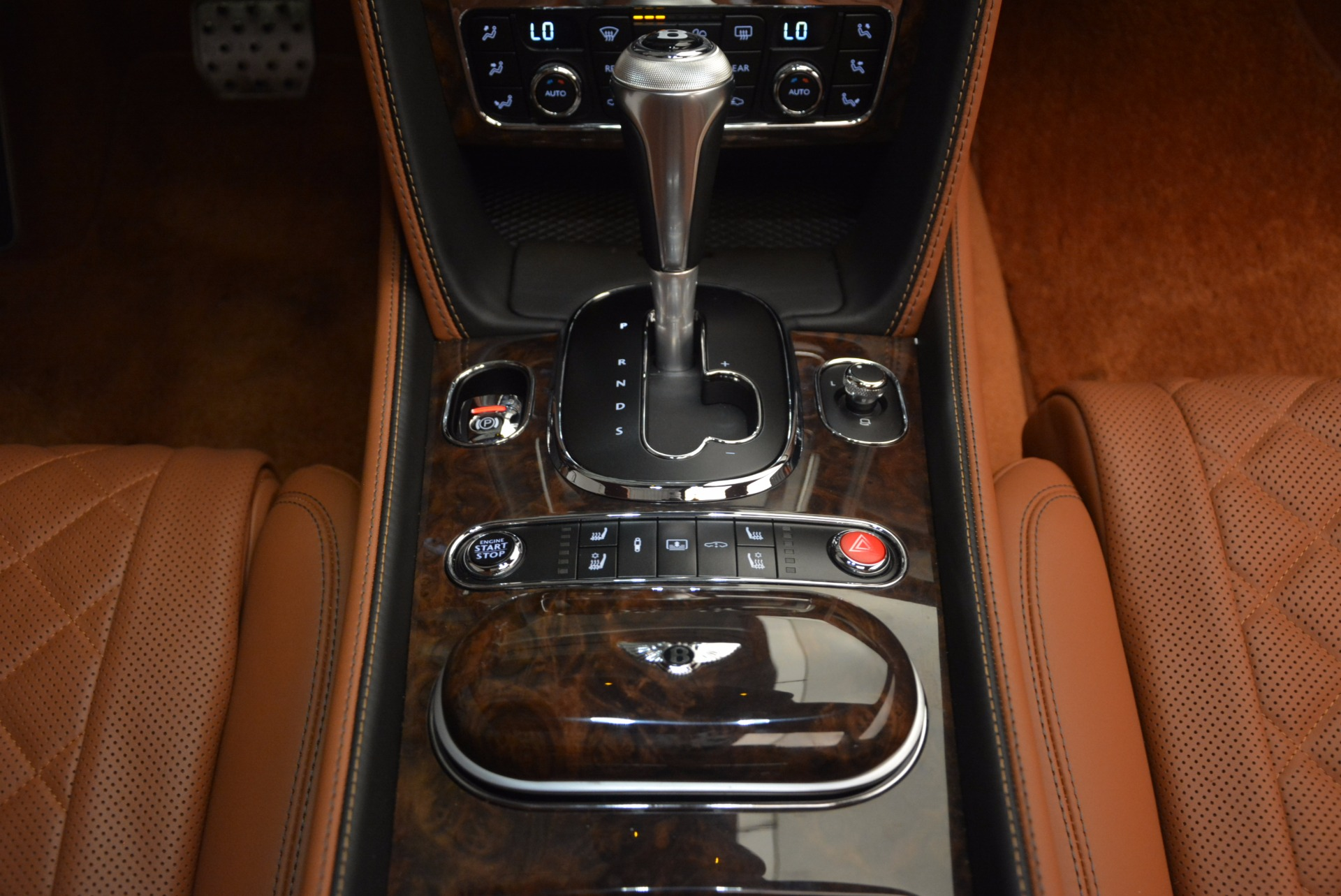 New 2017 Bentley Flying Spur V8 S For Sale In Greenwich, CT. Alfa Romeo of Greenwich, B1295 1471_p51