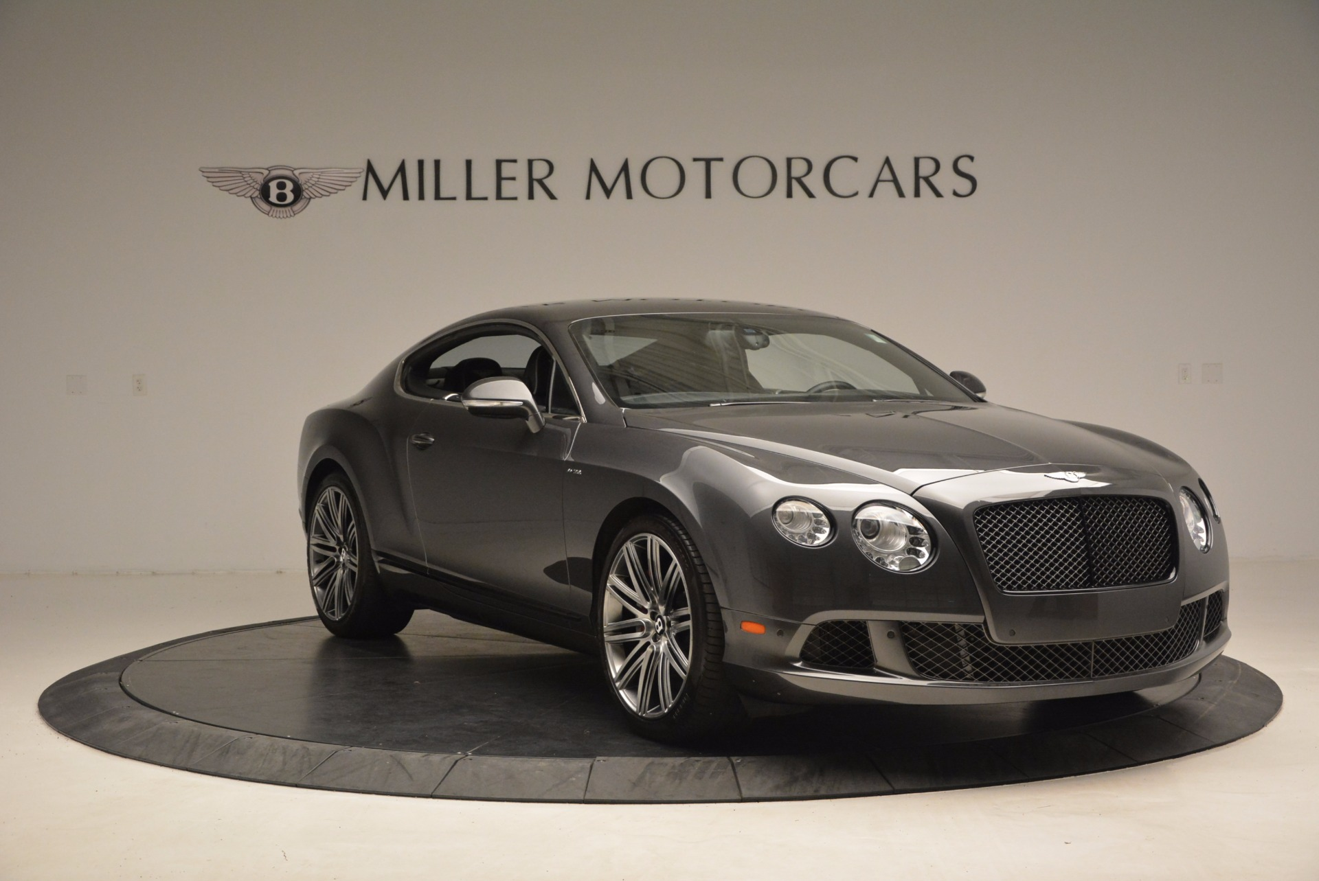 Used 2014 Bentley Continental GT Speed For Sale In Greenwich, CT. Alfa Romeo of Greenwich, B1346A 1473_p11