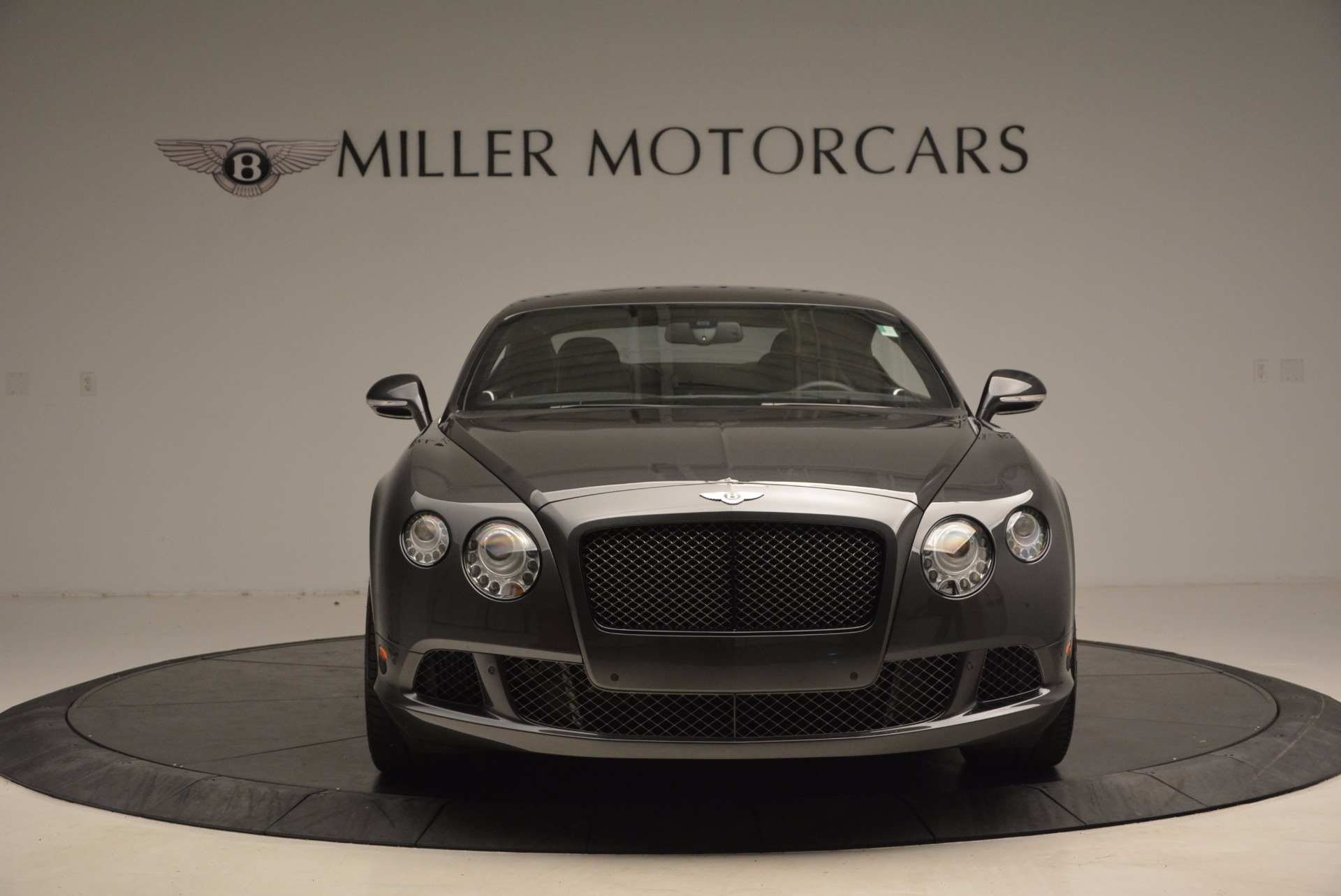 Used 2014 Bentley Continental GT Speed For Sale In Greenwich, CT. Alfa Romeo of Greenwich, B1346A 1473_p12