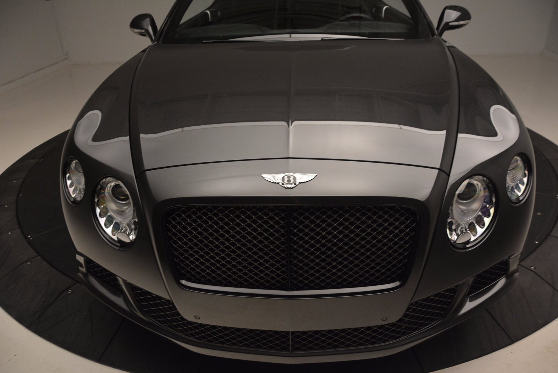 Used 2014 Bentley Continental GT Speed For Sale In Greenwich, CT. Alfa Romeo of Greenwich, B1346A 1473_p13