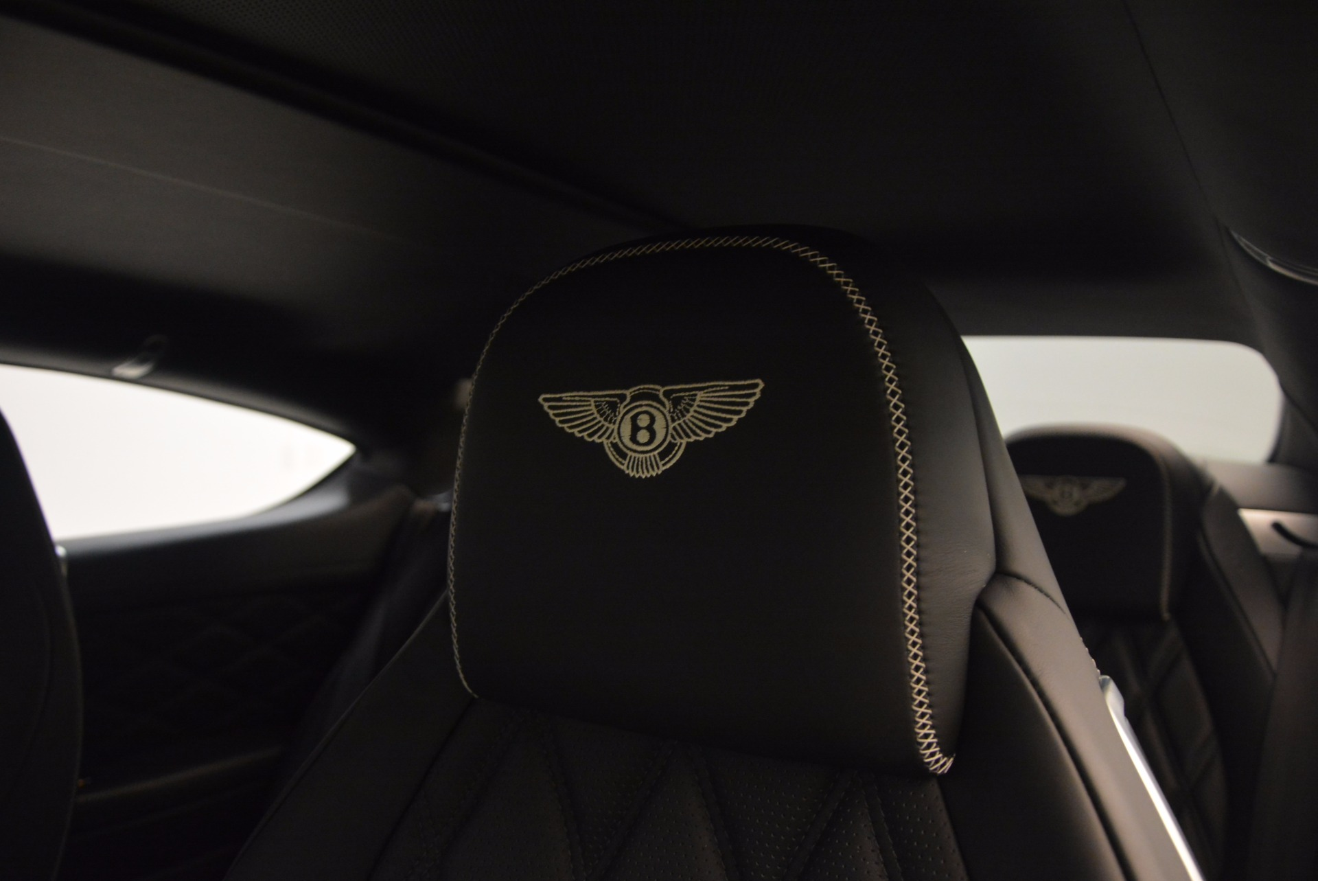 Used 2014 Bentley Continental GT Speed For Sale In Greenwich, CT. Alfa Romeo of Greenwich, B1346A 1473_p22