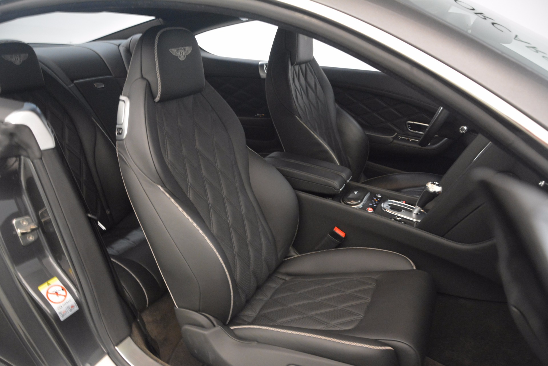 Used 2014 Bentley Continental GT Speed For Sale In Greenwich, CT. Alfa Romeo of Greenwich, B1346A 1473_p30