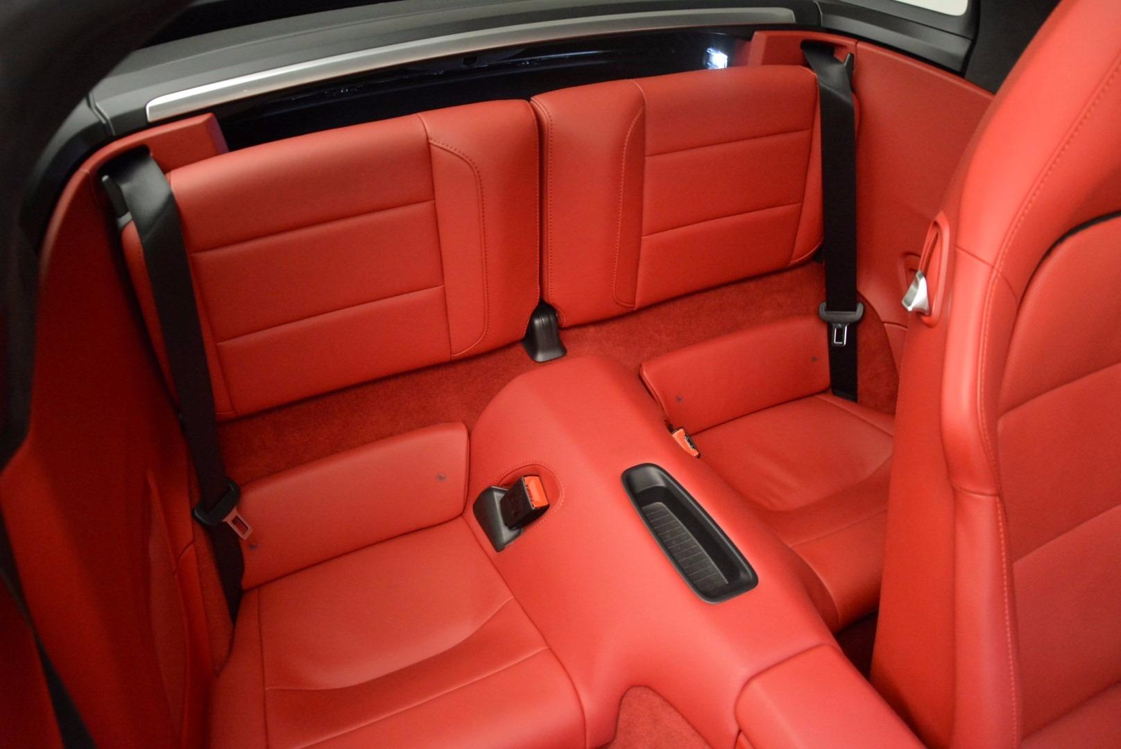 Used 2015 Porsche 911 Targa 4S For Sale In Greenwich, CT. Alfa Romeo of Greenwich, 7221A 1476_p28