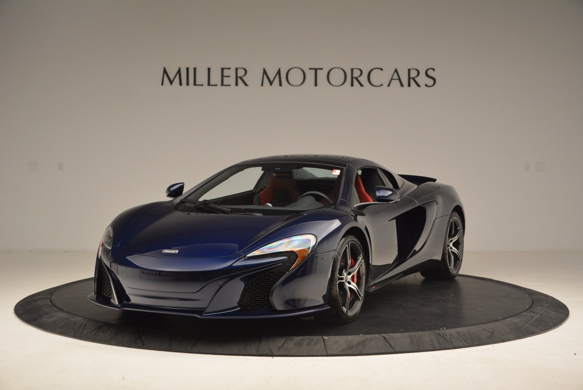 Used 2015 McLaren 650S Spider  For Sale In Greenwich, CT. Alfa Romeo of Greenwich, 3109 1480_p14