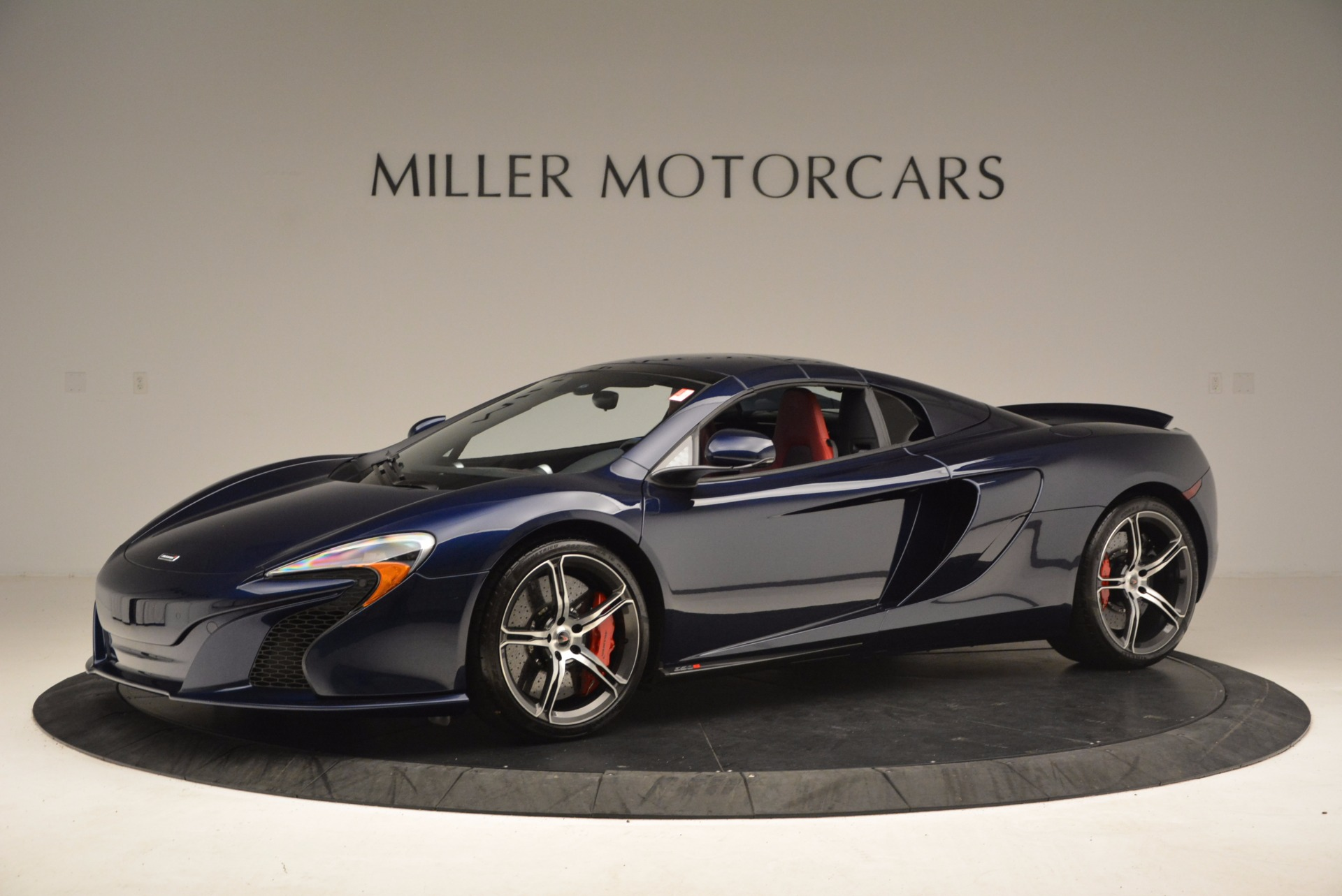 Used 2015 McLaren 650S Spider  For Sale In Greenwich, CT. Alfa Romeo of Greenwich, 3109 1480_p15