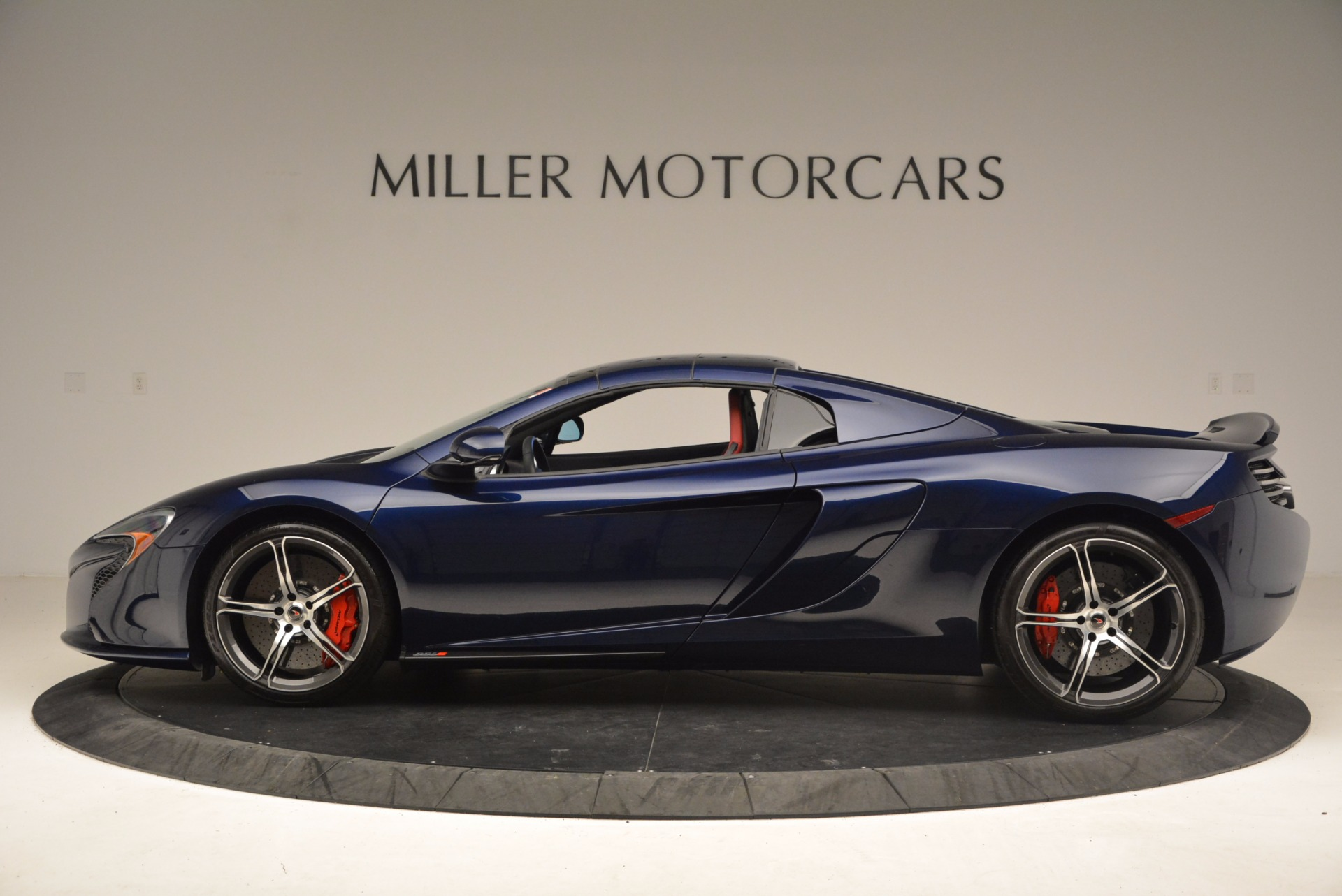Used 2015 McLaren 650S Spider  For Sale In Greenwich, CT. Alfa Romeo of Greenwich, 3109 1480_p16