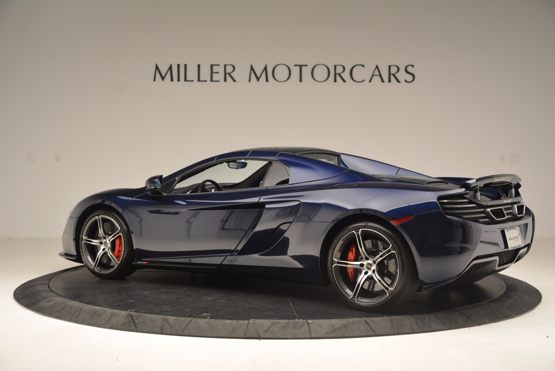 Used 2015 McLaren 650S Spider  For Sale In Greenwich, CT. Alfa Romeo of Greenwich, 3109 1480_p17