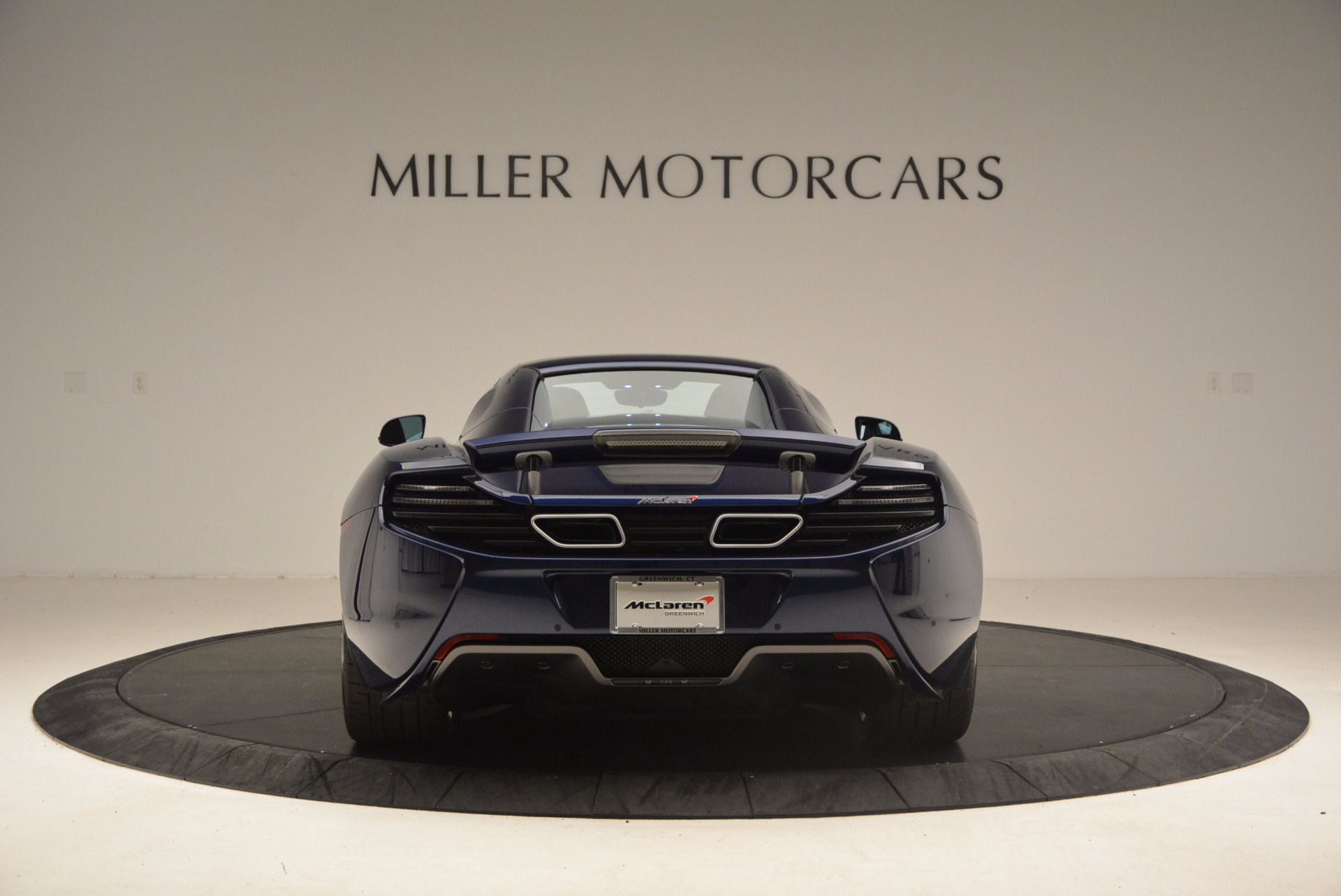 Used 2015 McLaren 650S Spider  For Sale In Greenwich, CT. Alfa Romeo of Greenwich, 3109 1480_p19