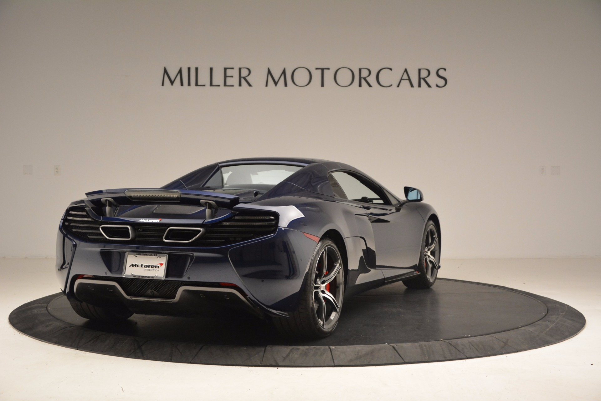Used 2015 McLaren 650S Spider  For Sale In Greenwich, CT. Alfa Romeo of Greenwich, 3109 1480_p20