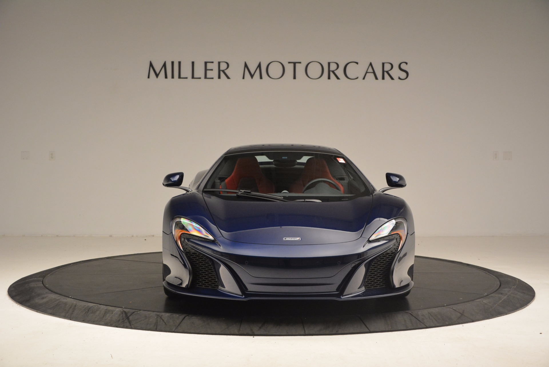 Used 2015 McLaren 650S Spider  For Sale In Greenwich, CT. Alfa Romeo of Greenwich, 3109 1480_p25
