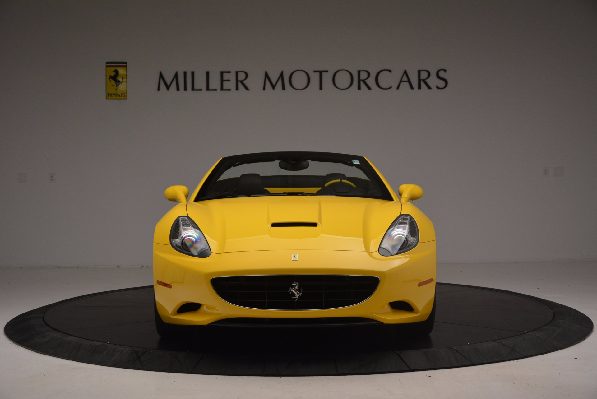 Used 2011 Ferrari California  For Sale In Greenwich, CT. Alfa Romeo of Greenwich, 4412 1481_p12