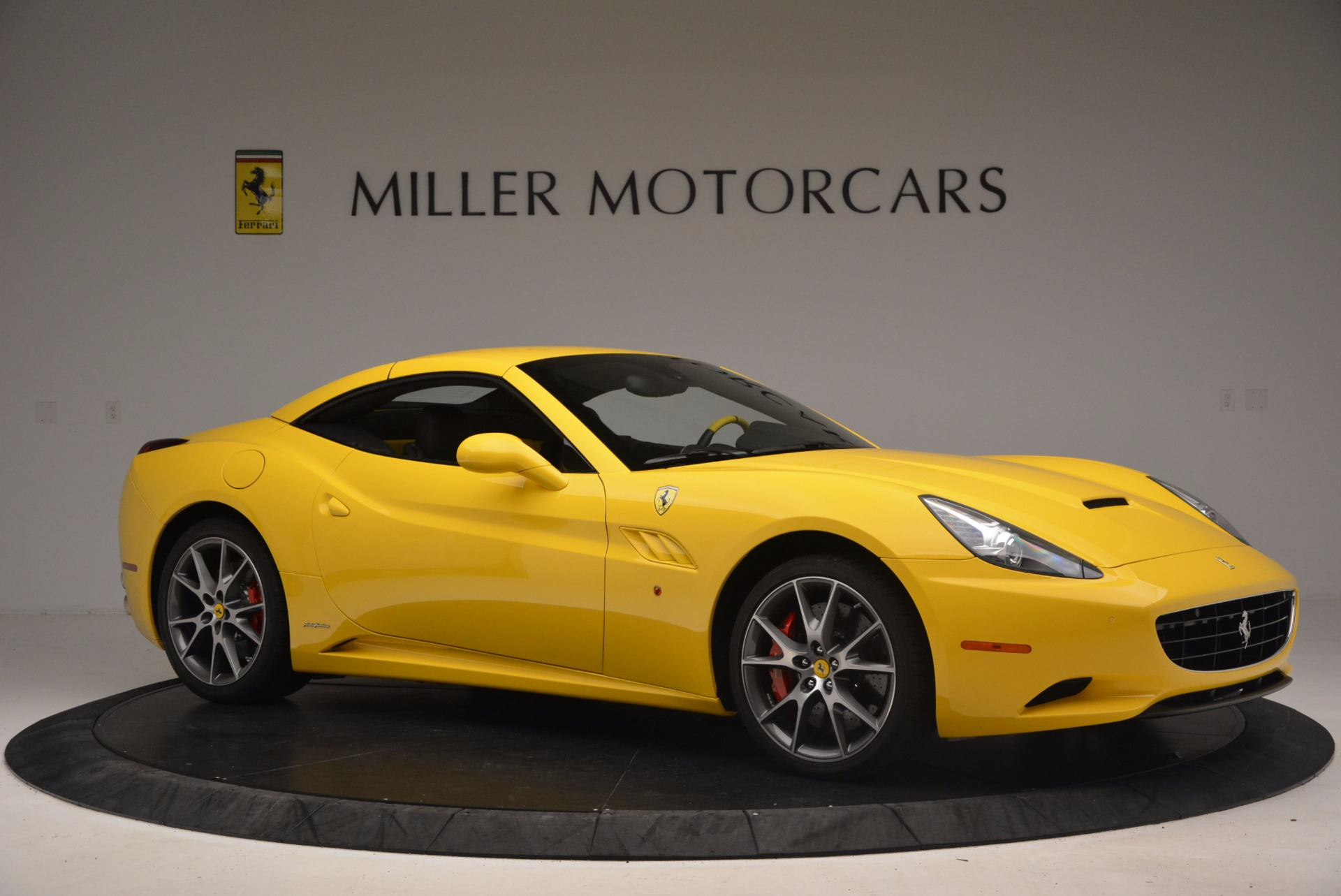 Used 2011 Ferrari California  For Sale In Greenwich, CT. Alfa Romeo of Greenwich, 4412 1481_p22